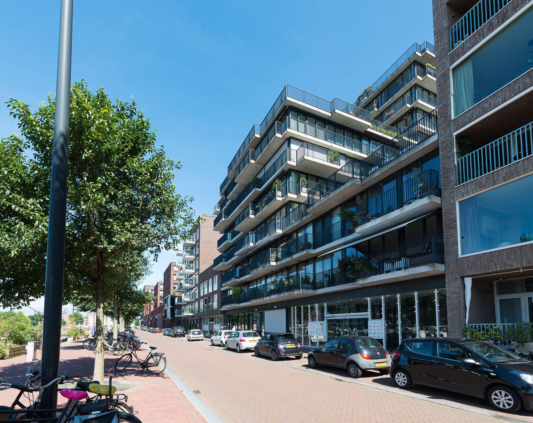 Appartement te koop: westerdok 520 1013 bh amsterdam [funda]