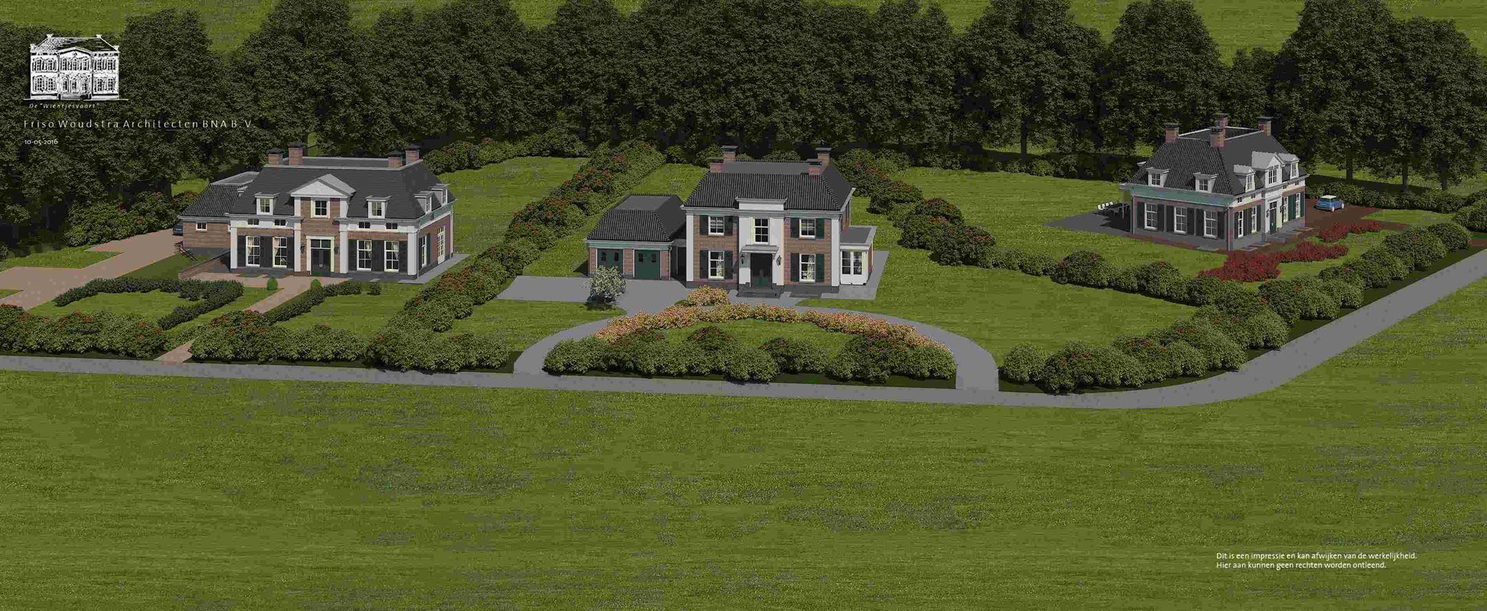Huis te koop: johannahoeve landhuis 3 6861 wj oosterbeek [funda]