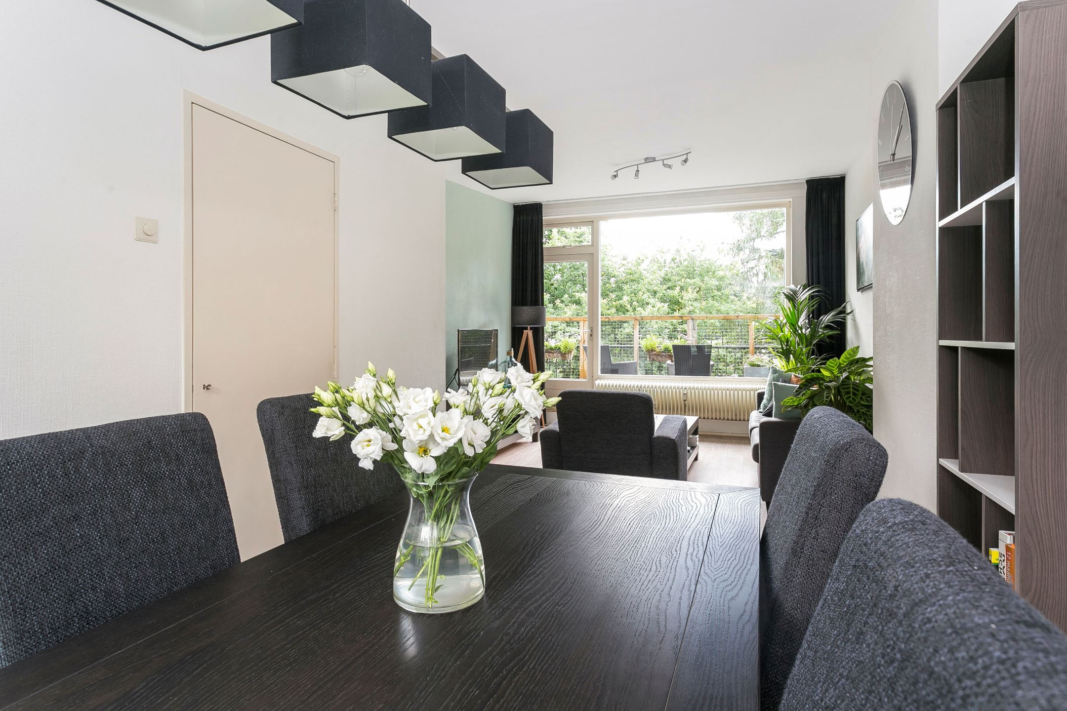 Appartement te koop: debussystraat 3  4 6815 hk arnhem [funda]