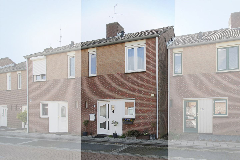 Huis te koop: hopstraat 6 6061 cr posterholt [funda]