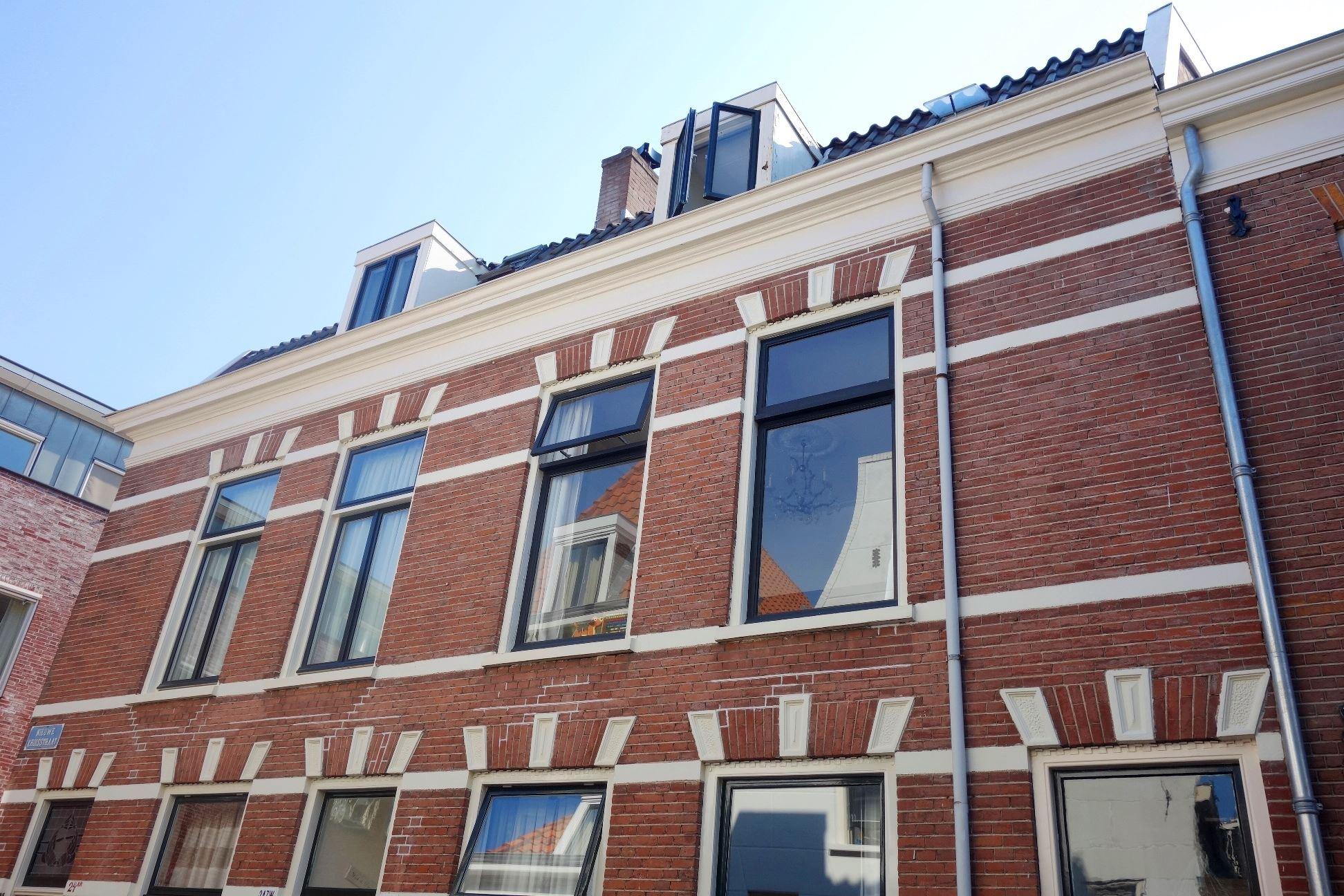 Appartement te koop: nieuwe kruisstraat 24 rood 2011 rp haarlem ...