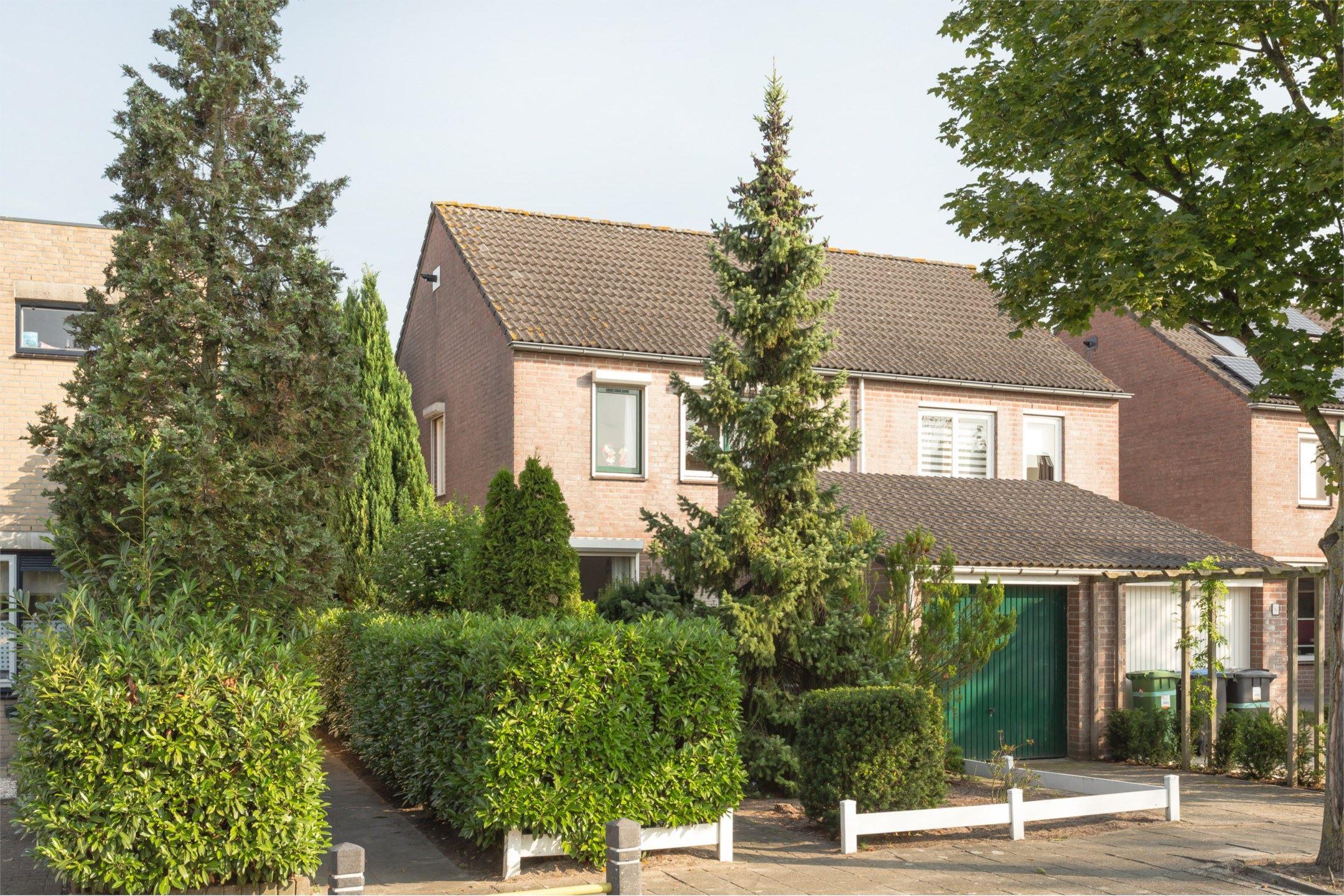 Huis te koop: Groen van Prinstererlaan 4 5237 CE Den Bosch [funda]