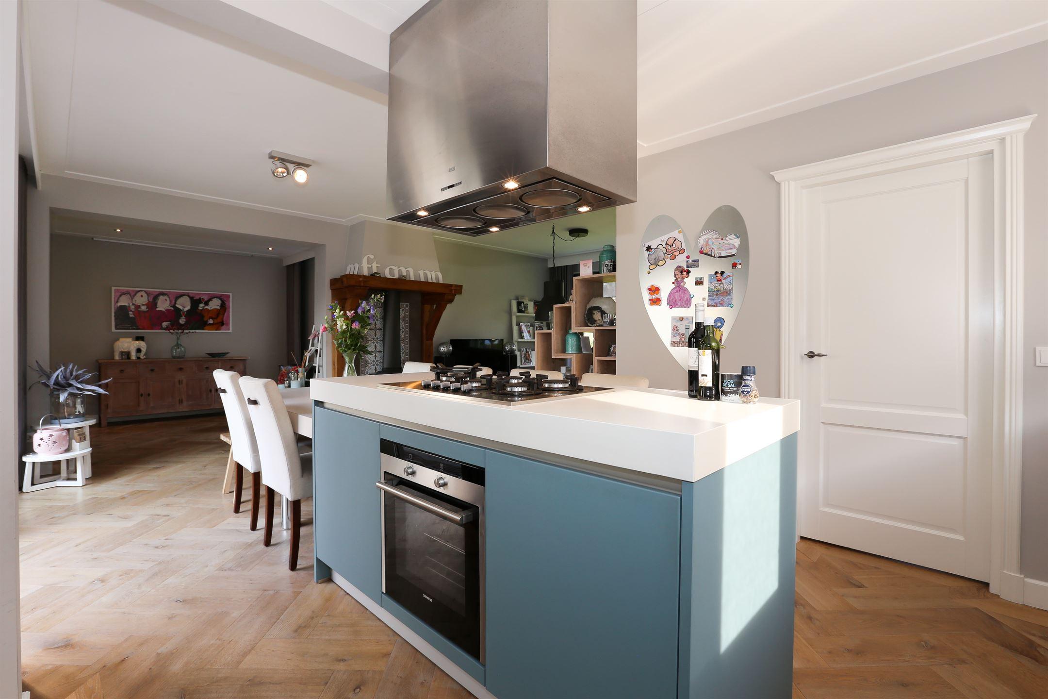Huis te koop: St. Jorisstraat 13 5091 SC Oost West en Middelbeers ...