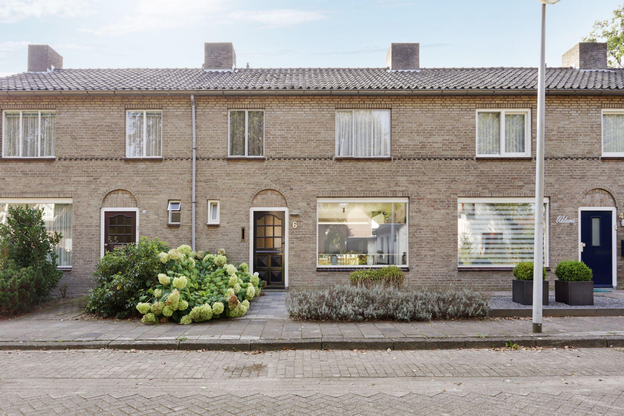 Huis te koop: Sparrenlaan 6 5671 BR Nuenen [funda]