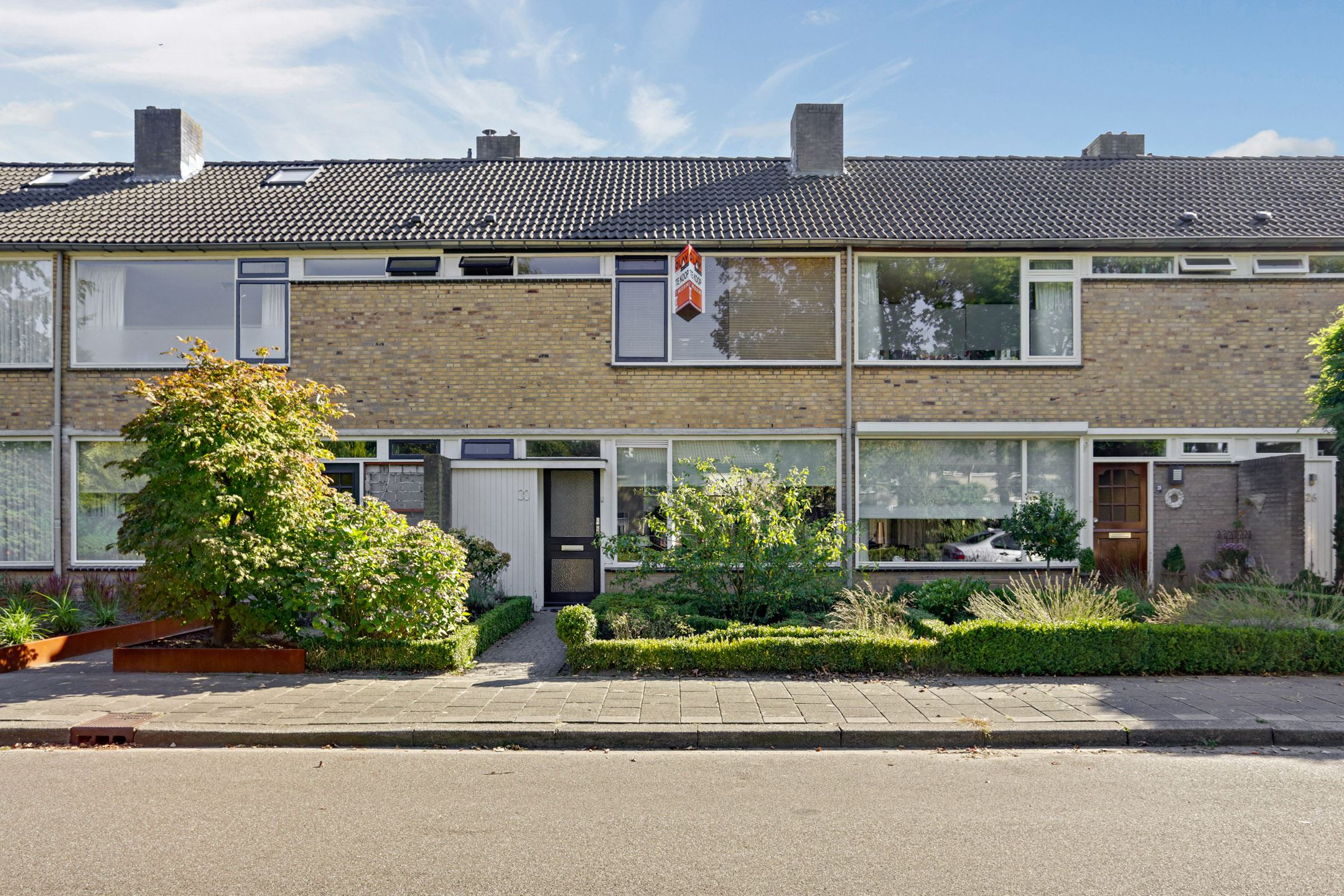 Huis te koop: Beukelaar 30 5664 XC Geldrop [funda]