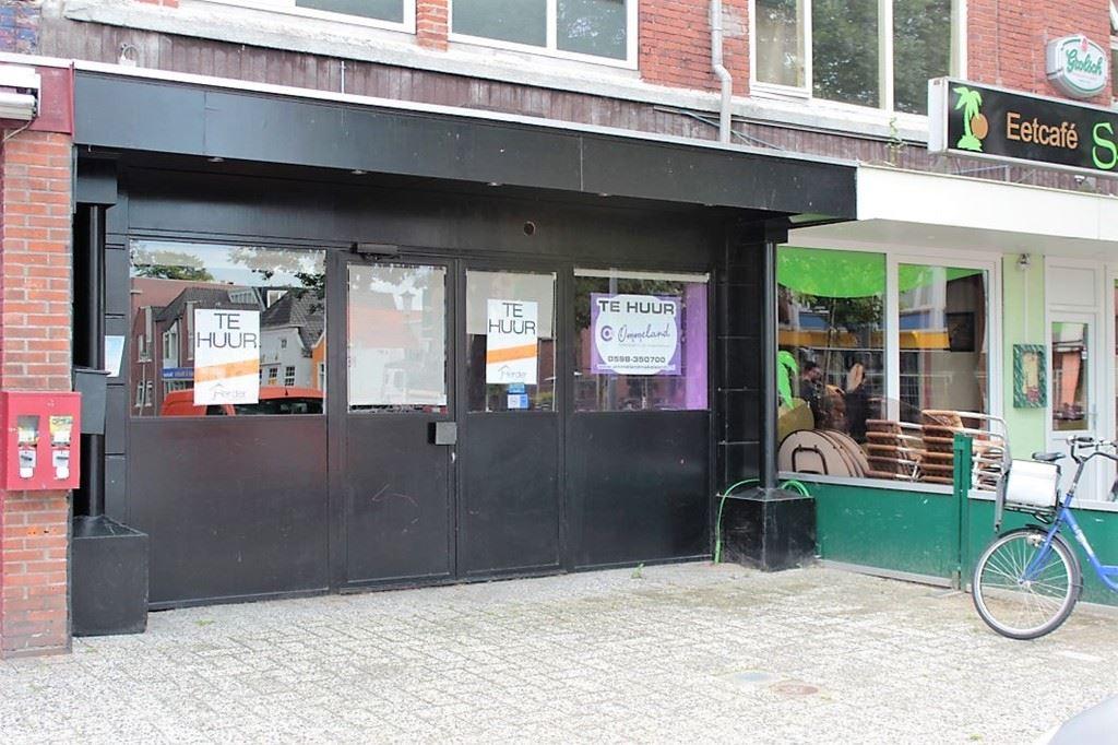 Horeca Keukens Groningen : Horecaruimte te huur Groningen [funda in business]