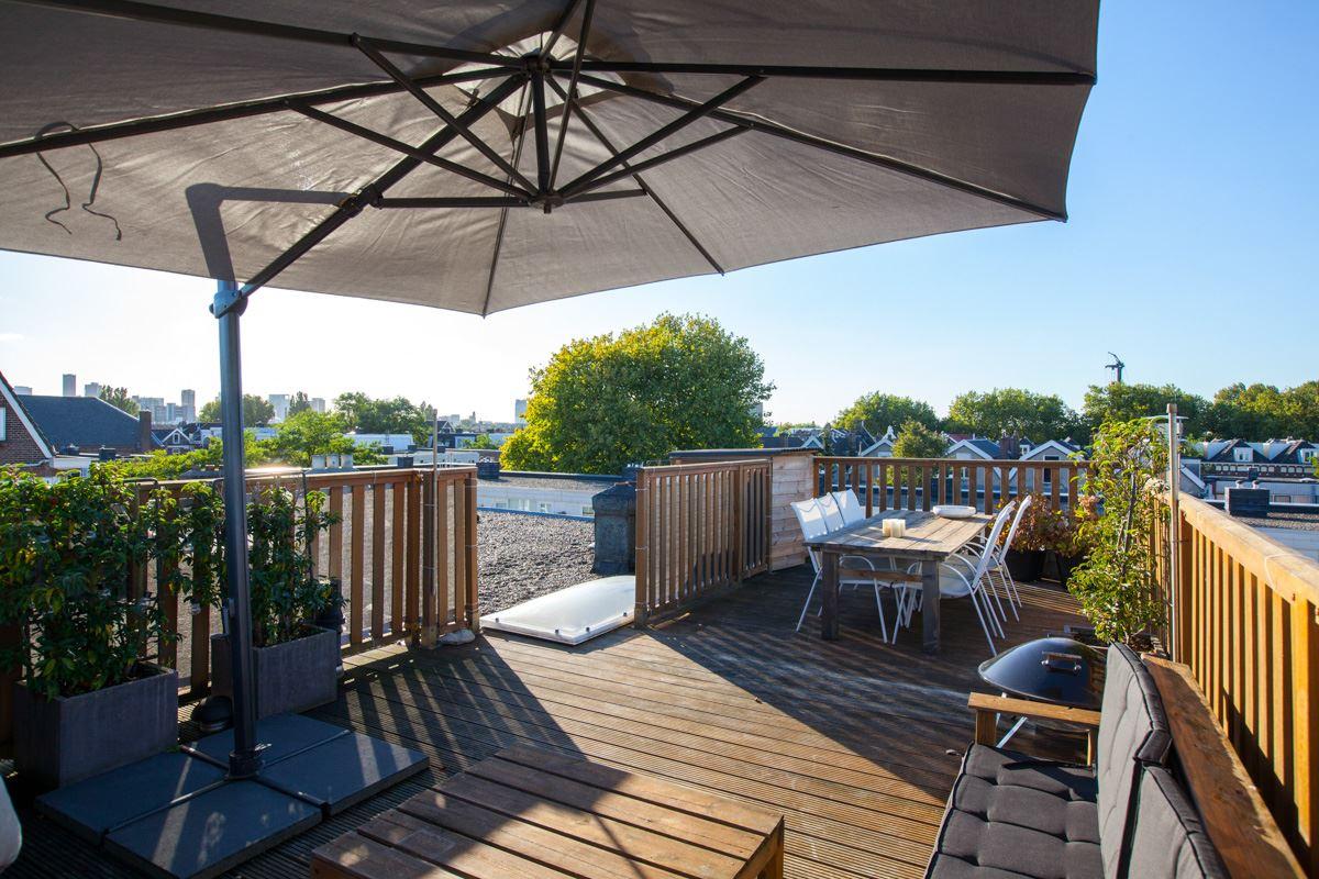 Appartement te koop: Jeruzalemstraat 20 B 3061 GN Rotterdam [funda]