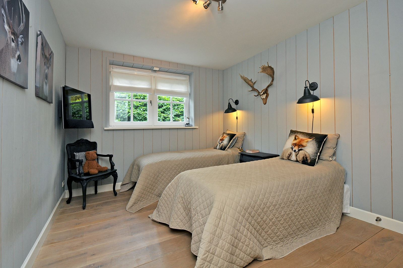 Huis te koop: Baarnseweg 24 3735 MH Bosch en Duin [funda]