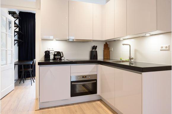 Maaskade 97 C,Rotterdam,1 Slaapkamer(s) Bedrooms,2 Rooms Rooms,1 Badkamer(s)Bathrooms,Appartement,Maaskade ,1031