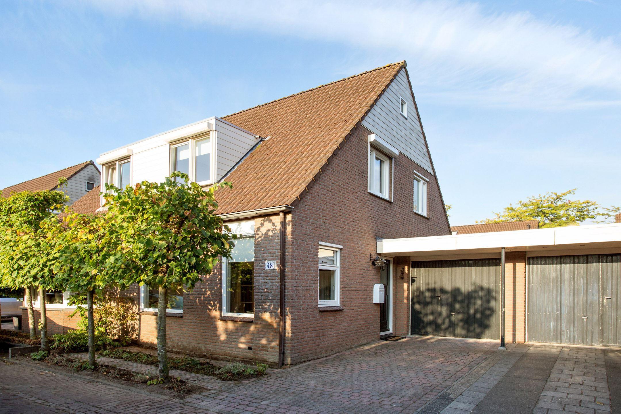 Huis te koop: reggestraat 48 5704 mt helmond [funda]