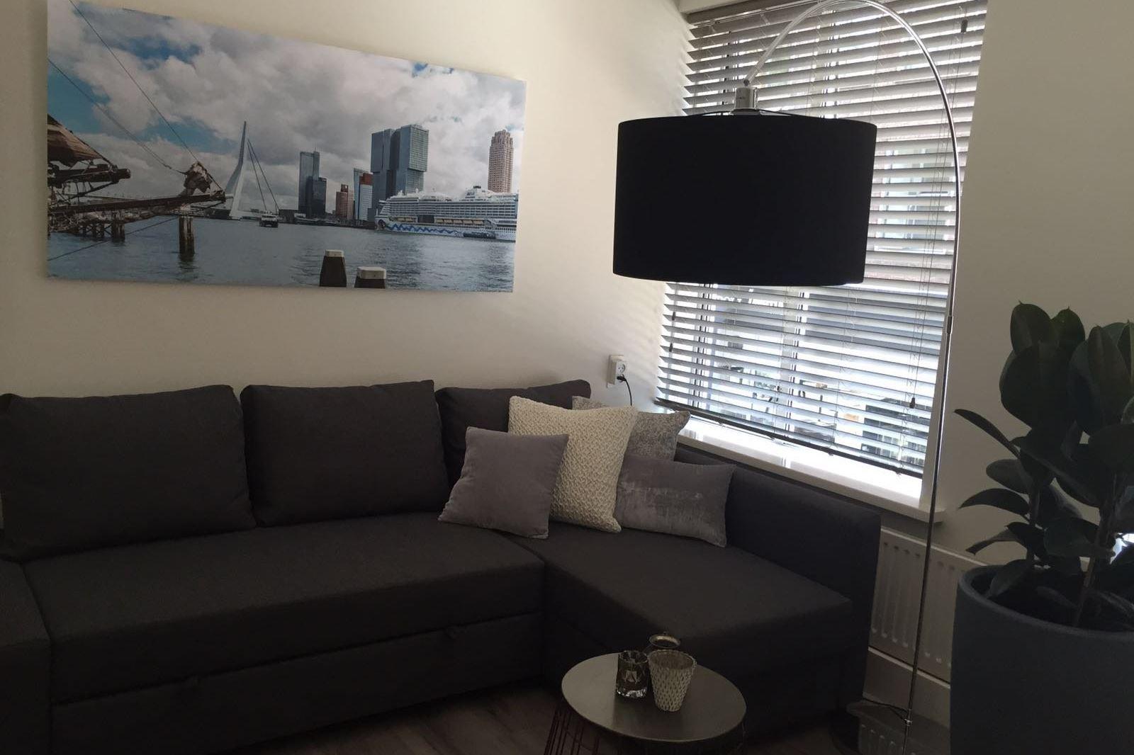 Oppert 6b,Rotterdam,1 Slaapkamer(s) Bedrooms,2 Rooms Rooms,Appartement,Oppert,1035