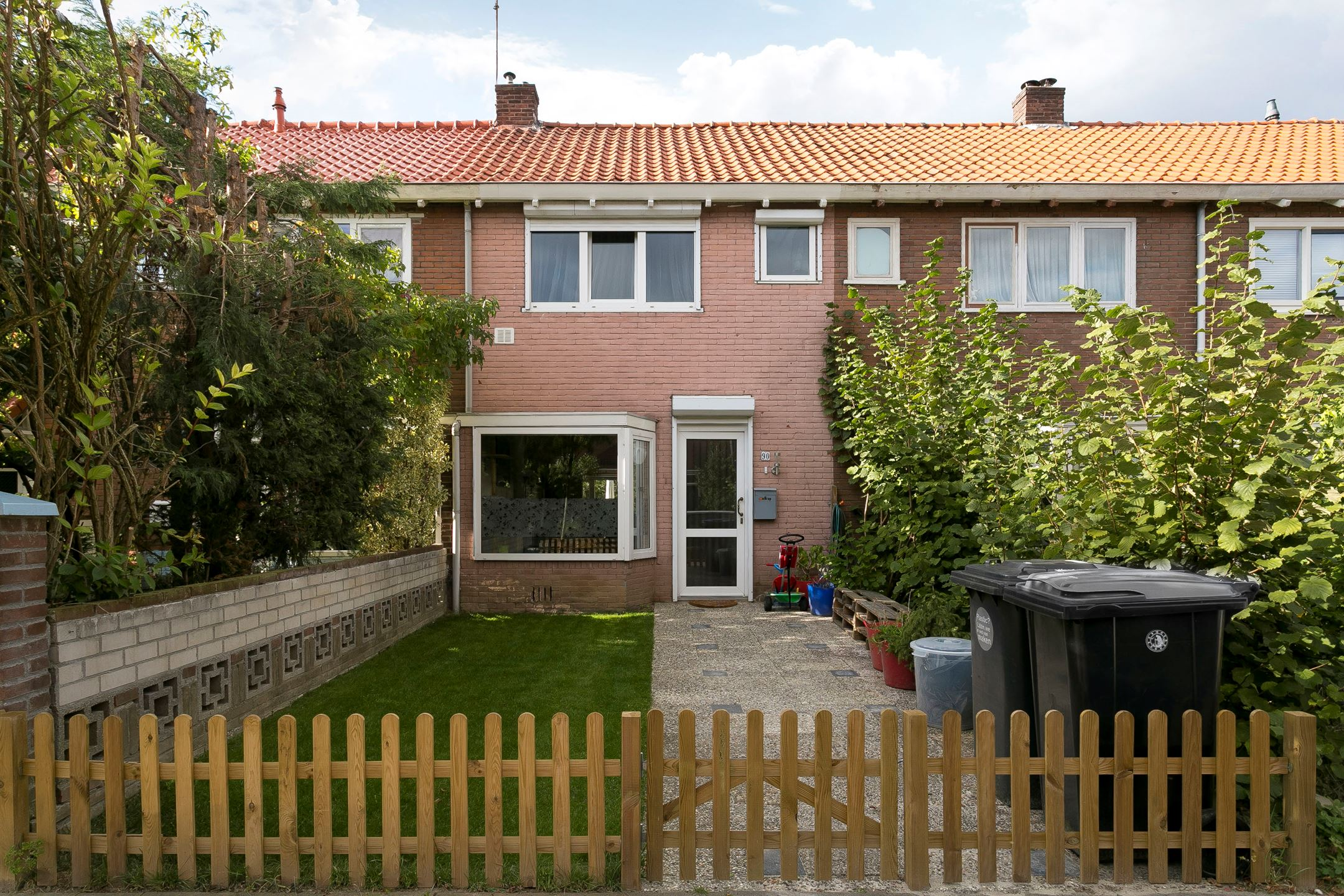 Huis te koop: Forelstraat 90 6833 BM Arnhem [funda]