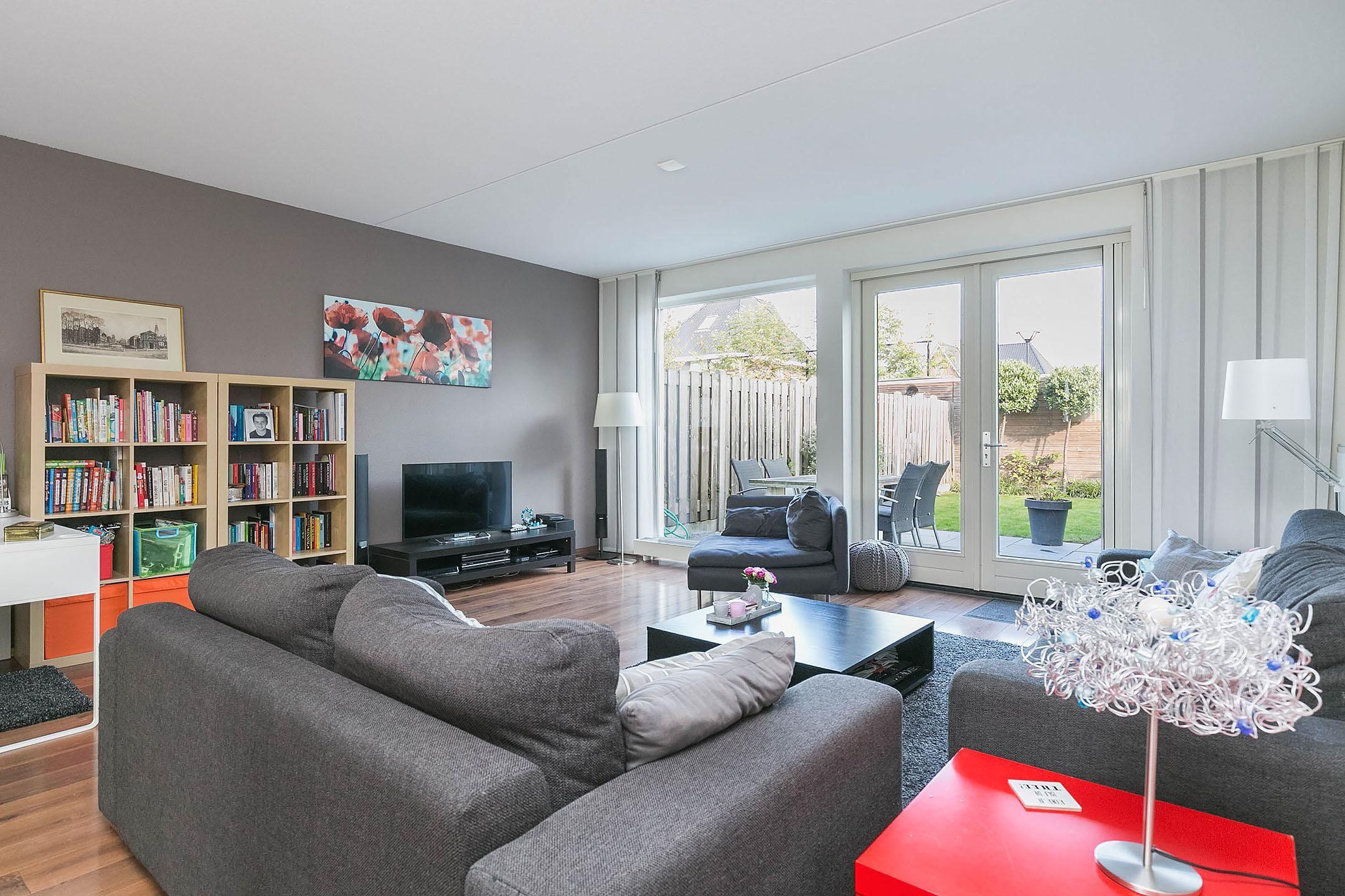 Huis te koop: vlagtweddestraat 19 5036 vm tilburg [funda]