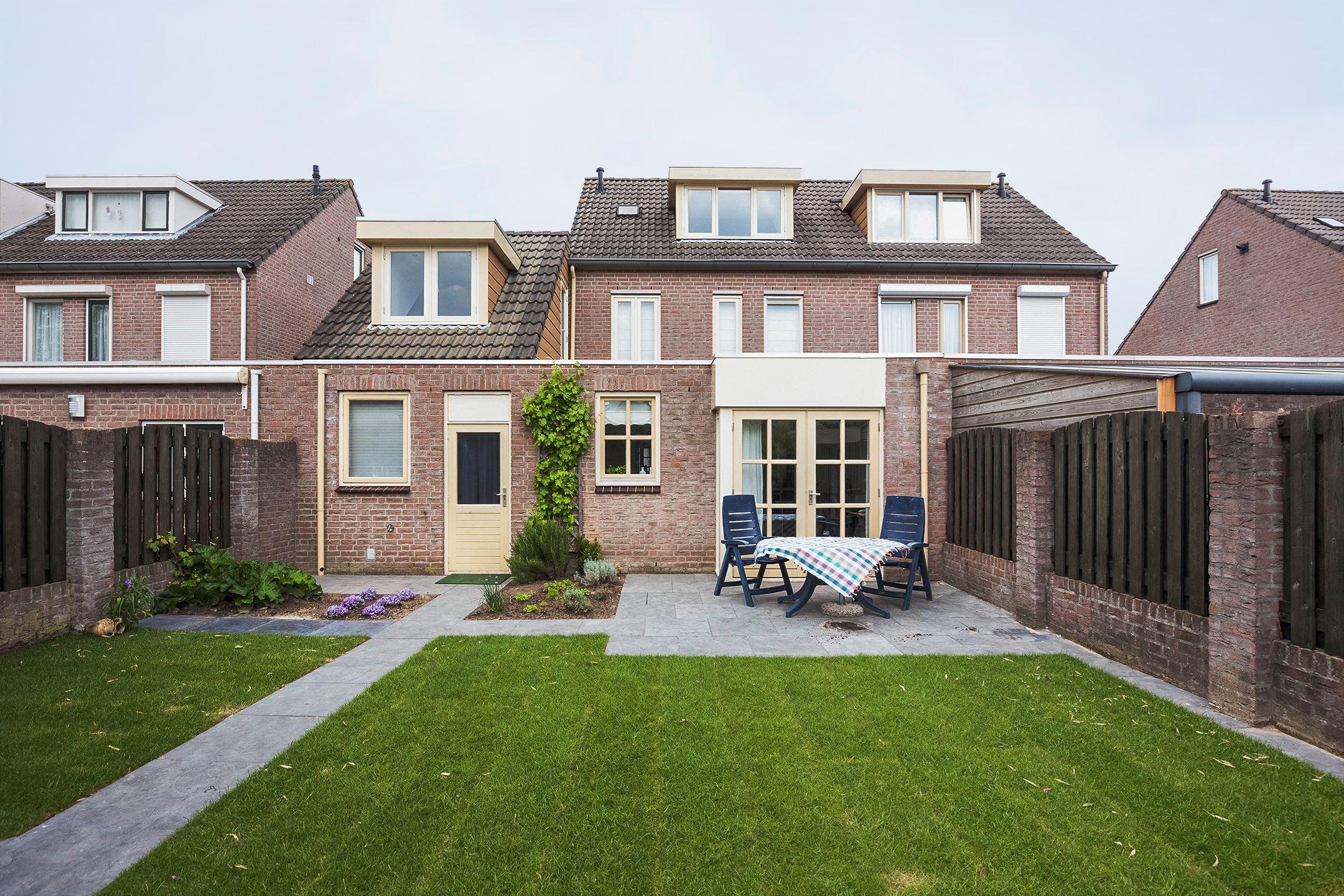 Huis te koop: Pachthoeve 14 5351 RR Berghem [funda]