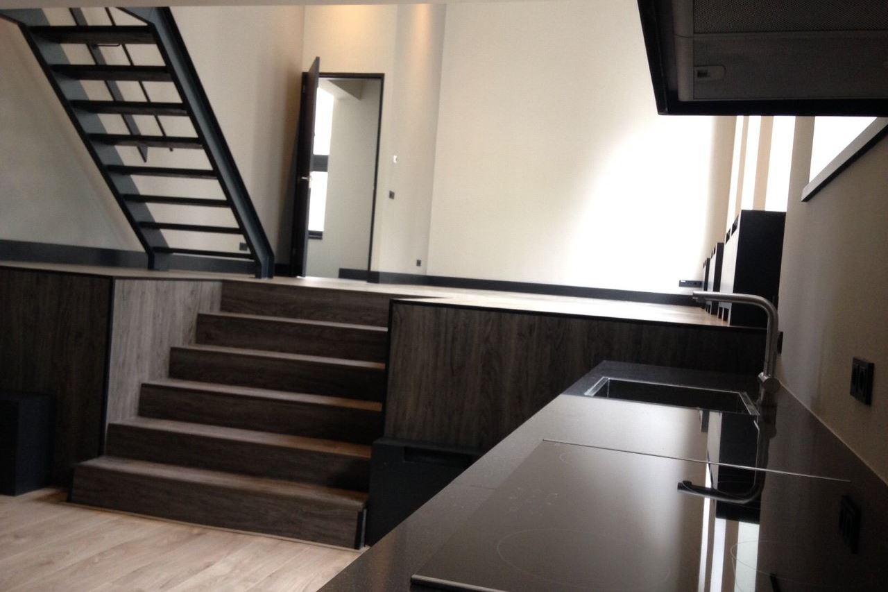 Kortenaerstraat 1A,Rotterdam,1 Slaapkamer(s) Bedrooms,2 Rooms Rooms,1 Badkamer(s)Bathrooms,Appartement,Kortenaerstraat,1036