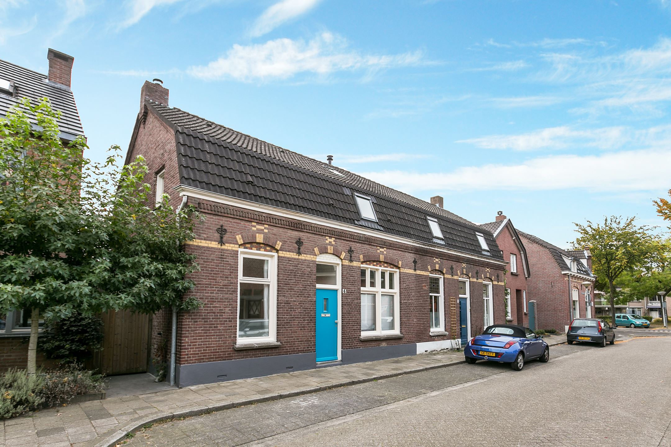Huis te koop: st severusstraat 4 5616 nz eindhoven [funda]