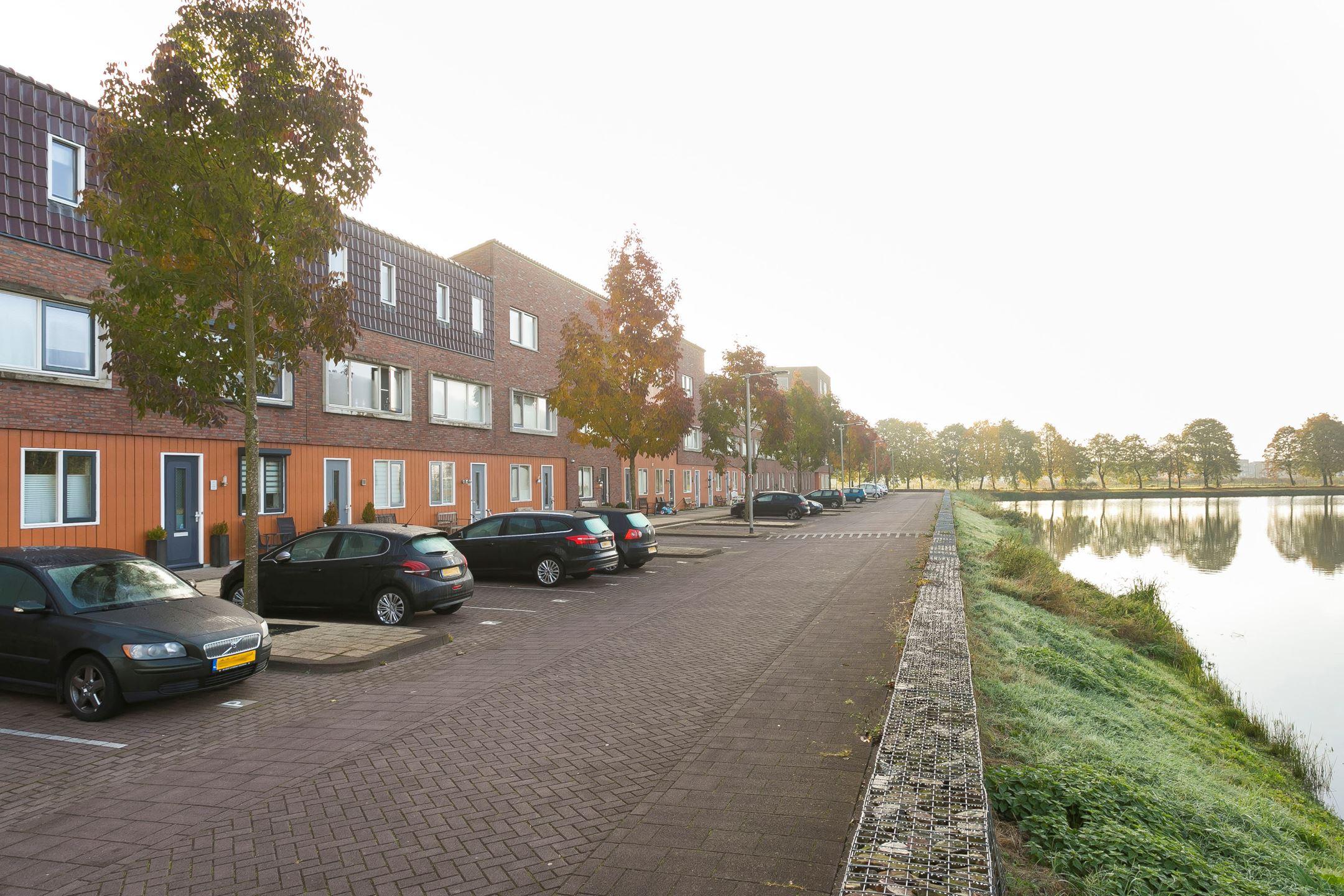 Huis te koop: Kustvaart 117 6846 LD Arnhem [funda]