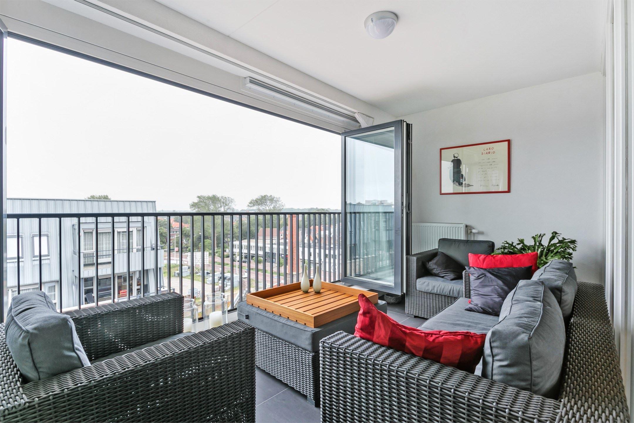 Appartement te koop: voormeer 190 1813 sb alkmaar [funda]