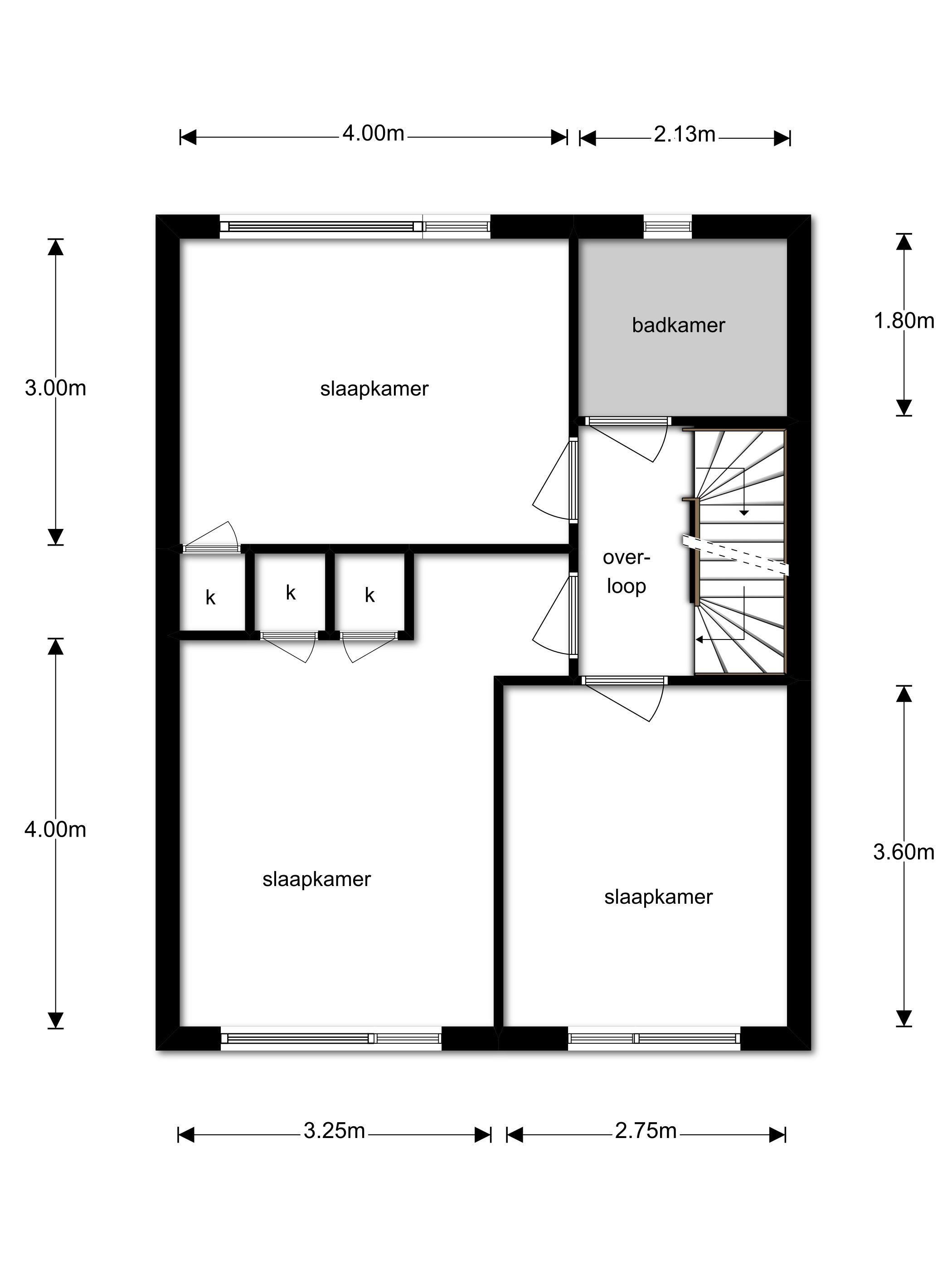 Half Open Keuken Funda : Huis te koop: H R Vierstrastrjitte 25 8525 EV Langweer [funda]