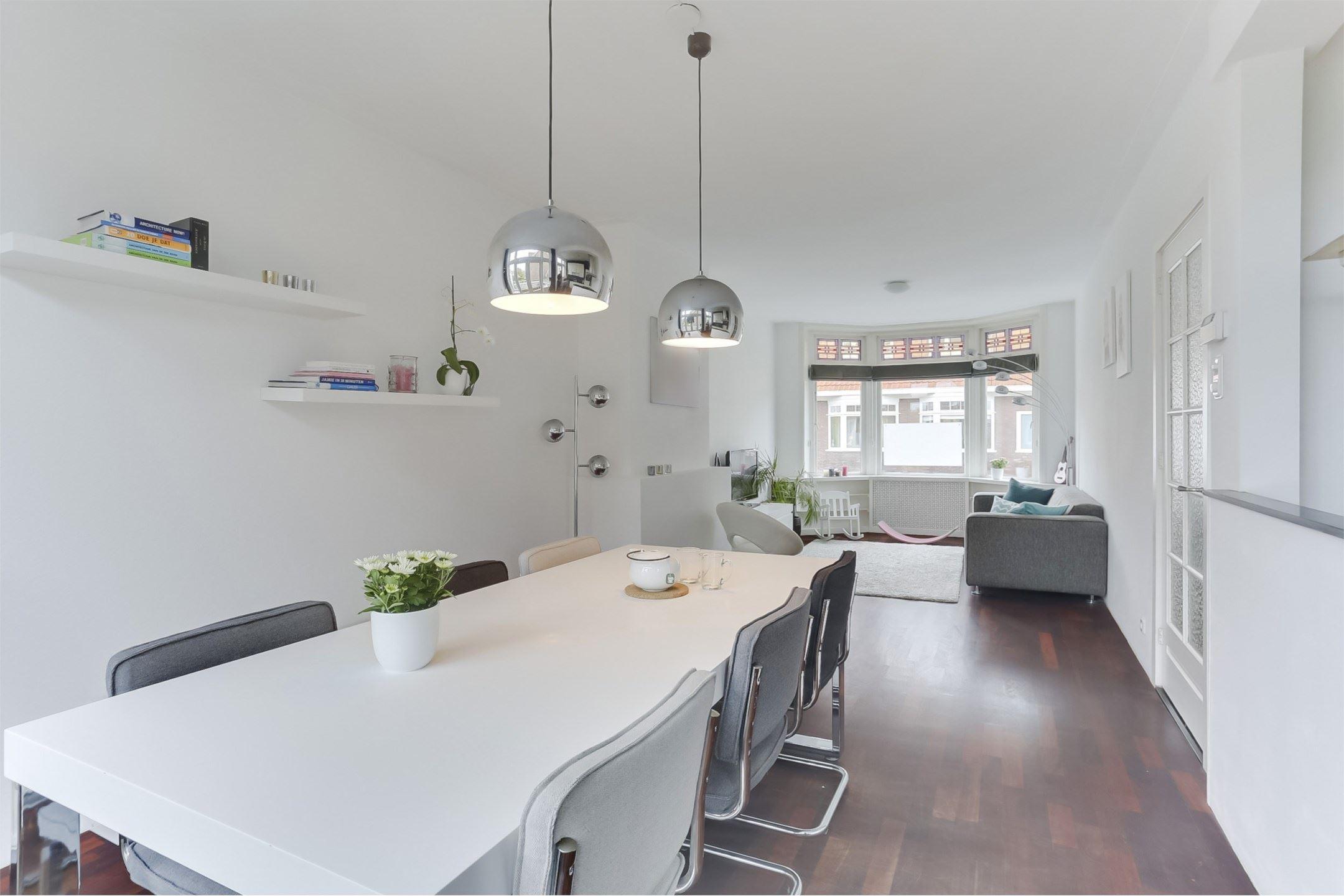 Appartement te koop: stuijvesantstraat 77 rood 2023 km haarlem [funda]