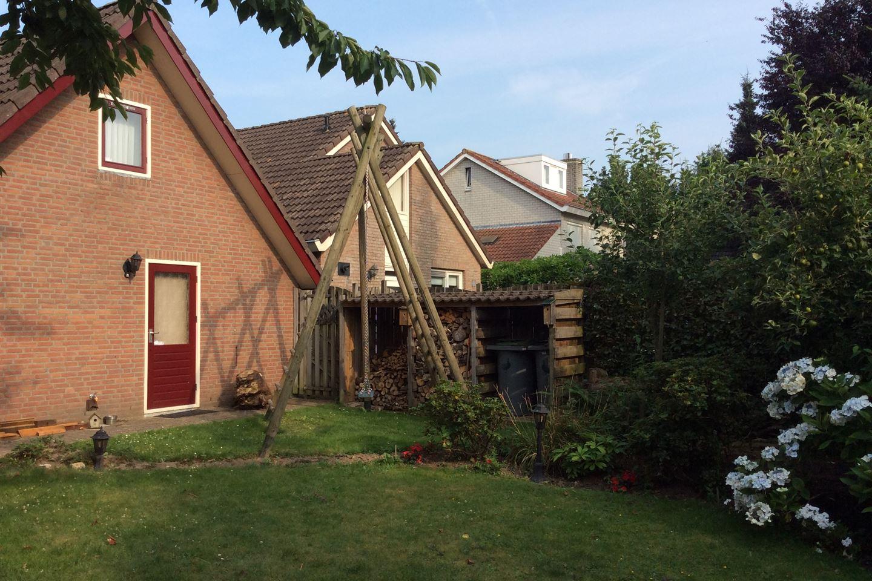 Huis te koop: de weertjes 1025 6605 ra wijchen [funda]