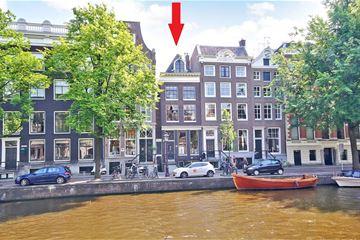 Herengracht 229 -231