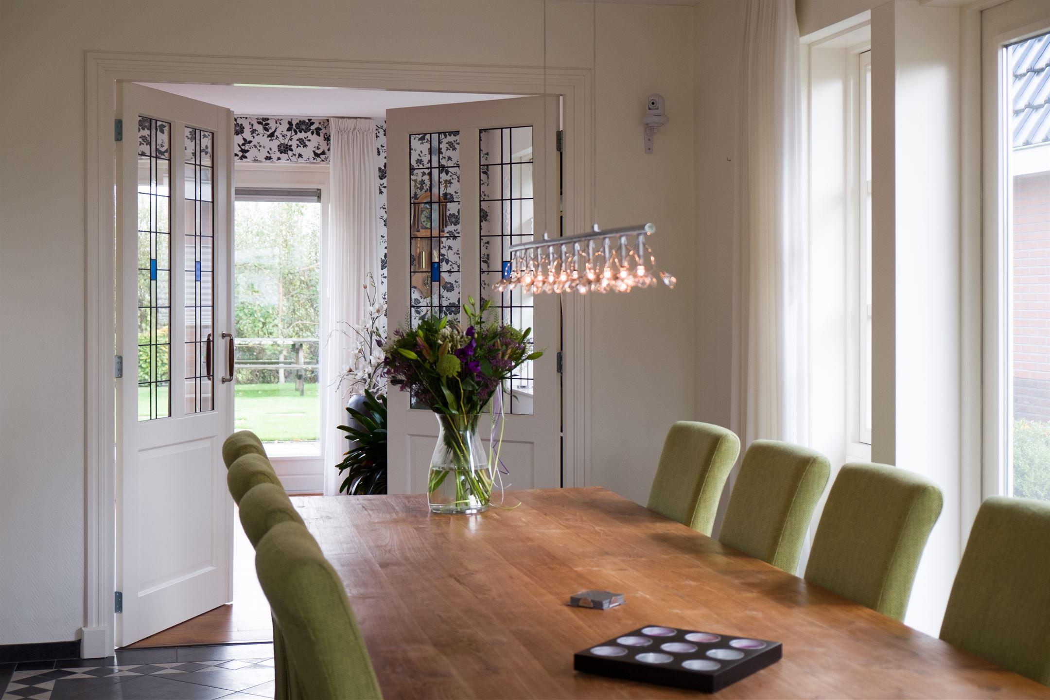 Huis te koop: Toutenburglaan 4 9861 DB Grootegast [funda]
