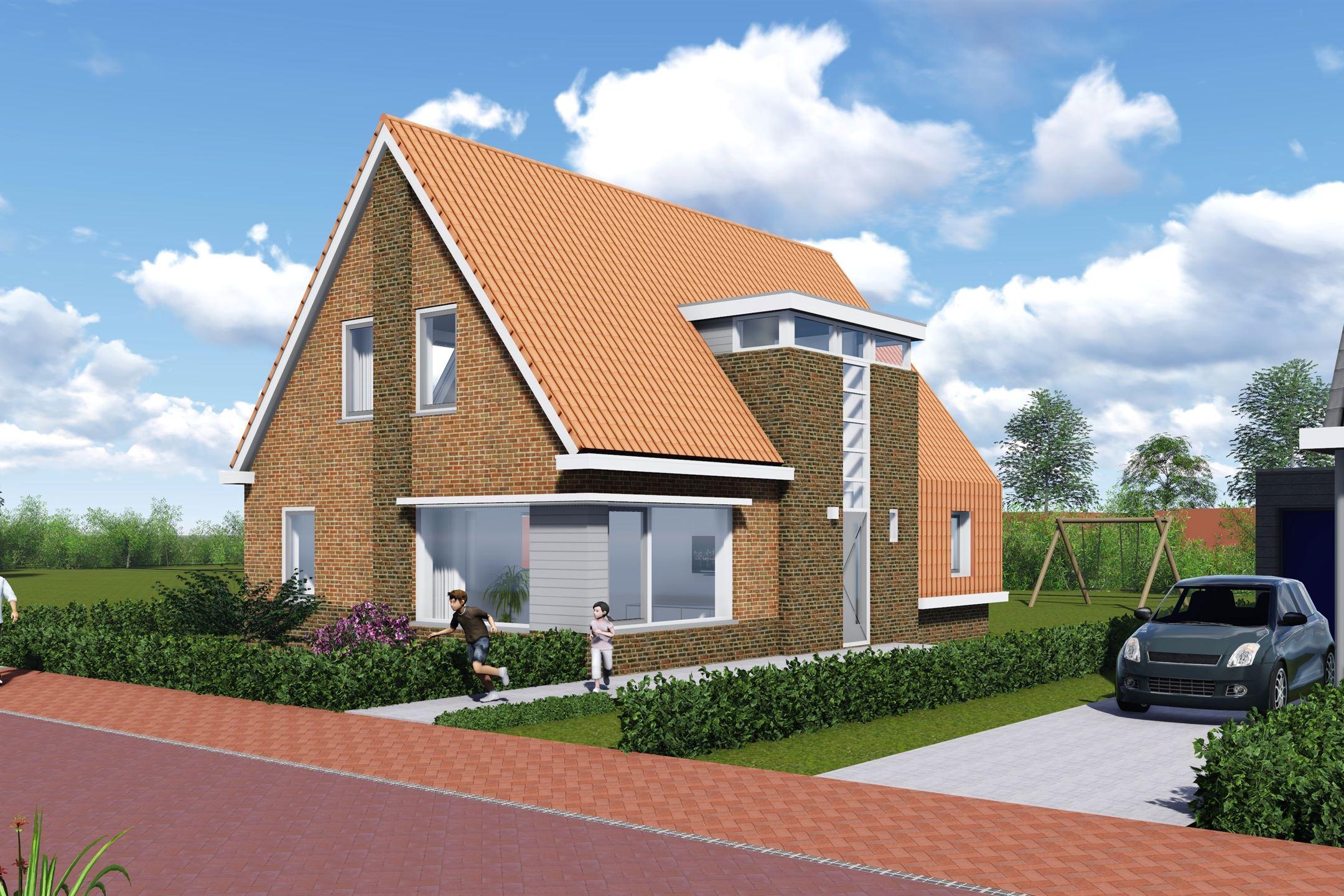 Huis te koop: willem alexanderlaan 9 9901 de appingedam [funda]