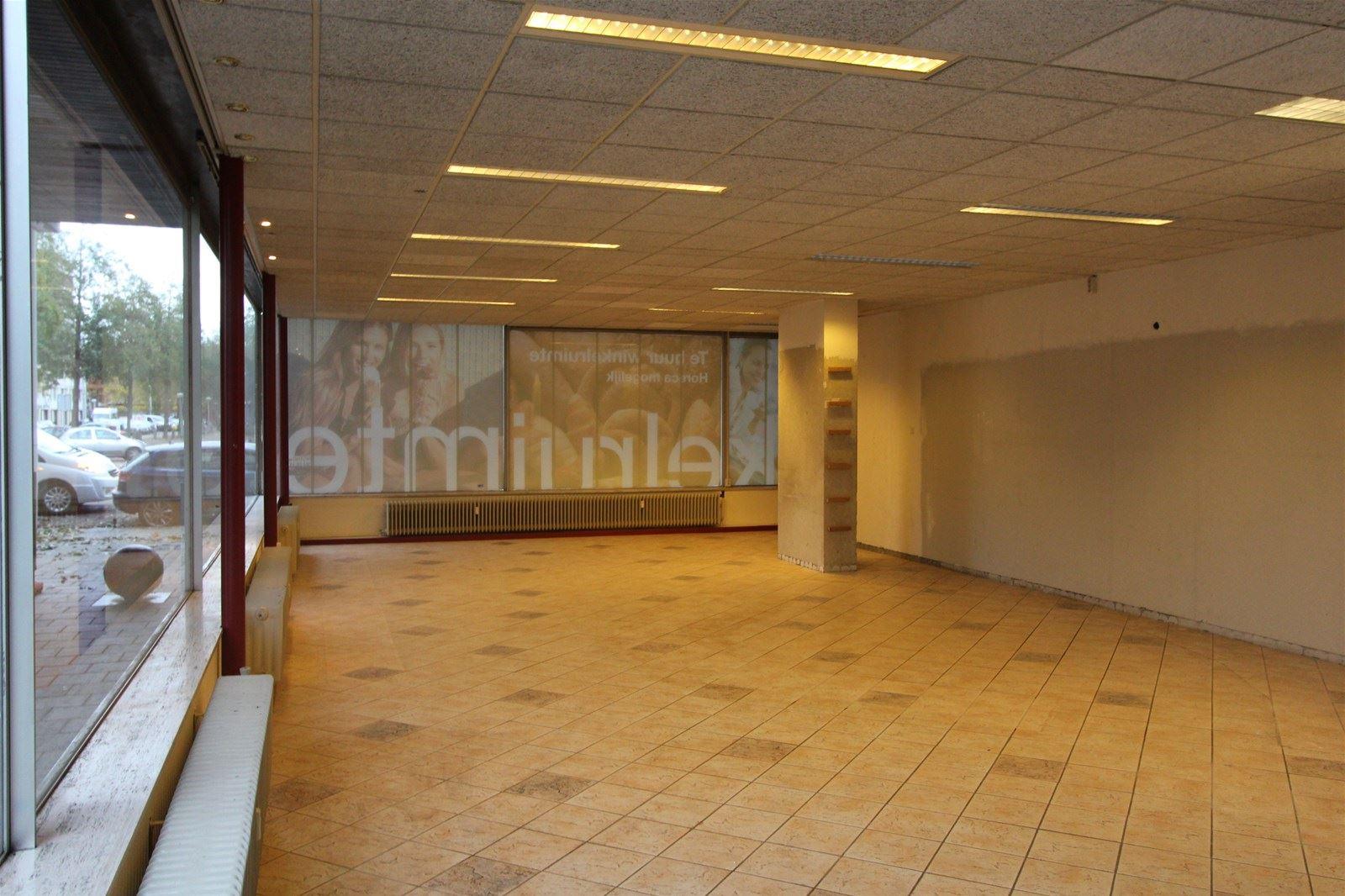 Winkel te huur  Kastelenstraat 105   1082 EB Amsterdam [funda in business]