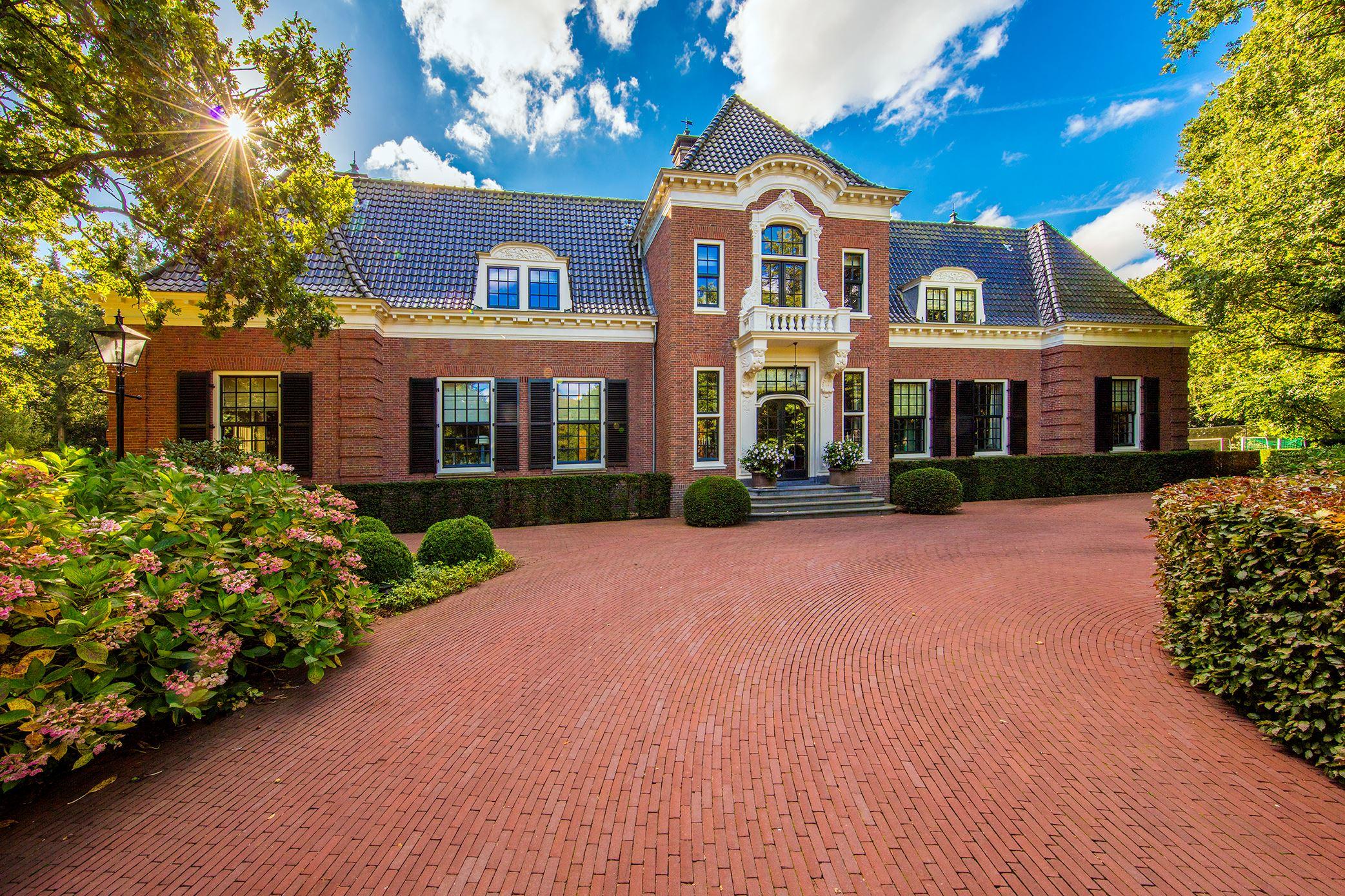 Huis te koop bentveldsweg 142 2111 ee aerdenhout funda for Mijn huis op funda