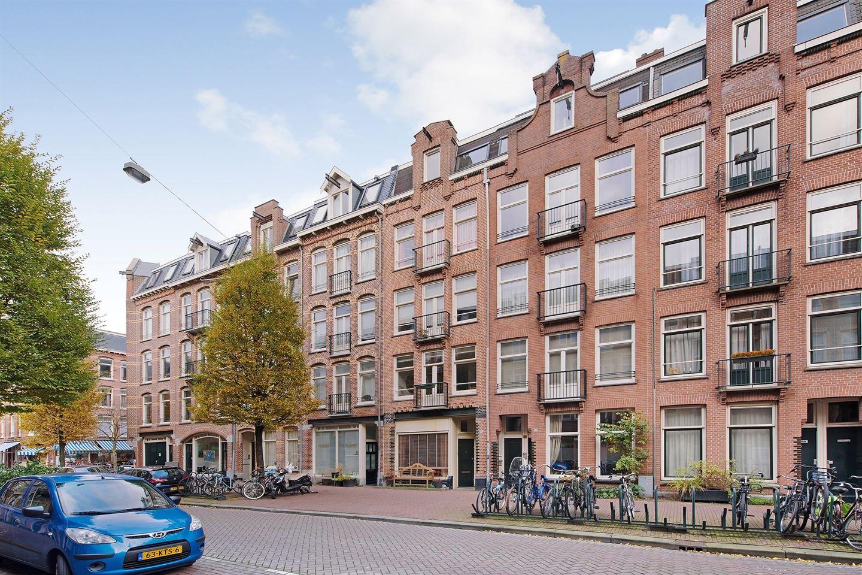 Appartement te koop: groen van prinstererstraat 67 1 1051 ek ...