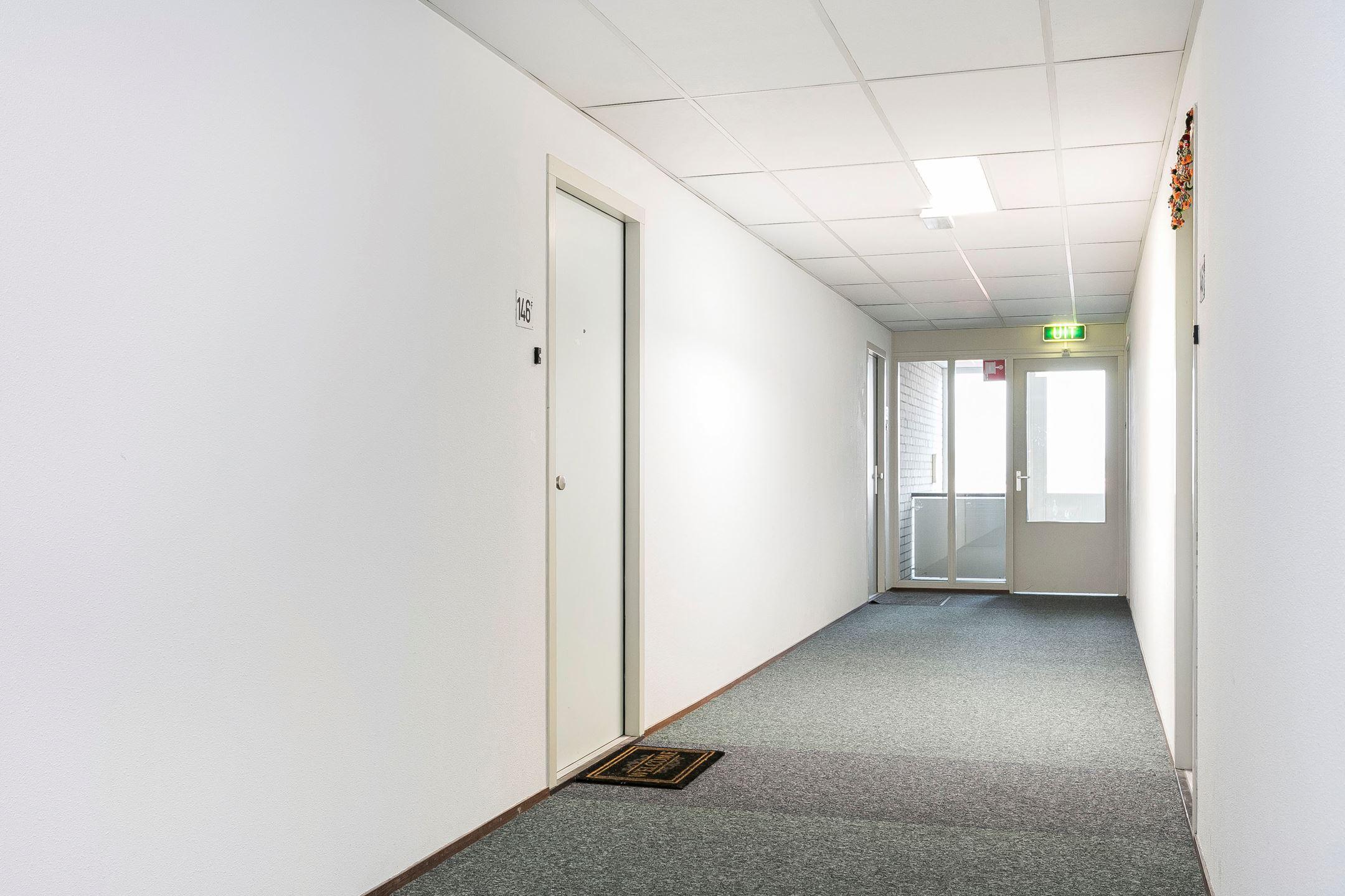 Appartement te koop: levendaal 146 f 2311 jp leiden [funda]