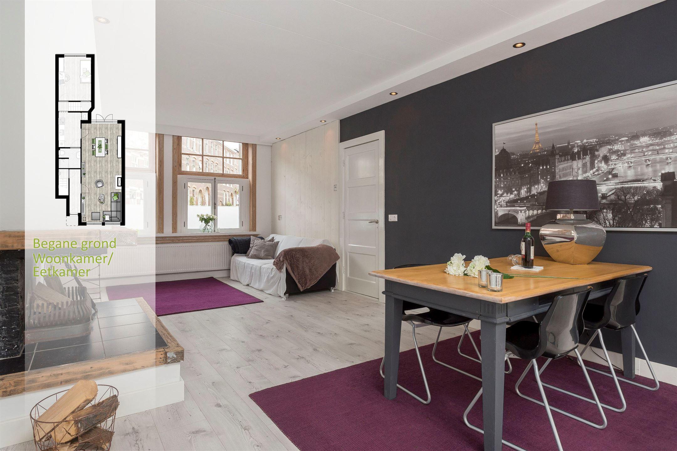Appartement te koop: Hommelseweg 326 6821 LT Arnhem [funda]
