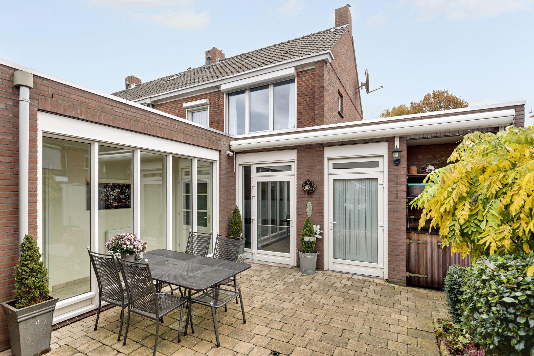 Huis te koop mahoniehoutstraat 62 5706 vv helmond funda - Huis vv ...
