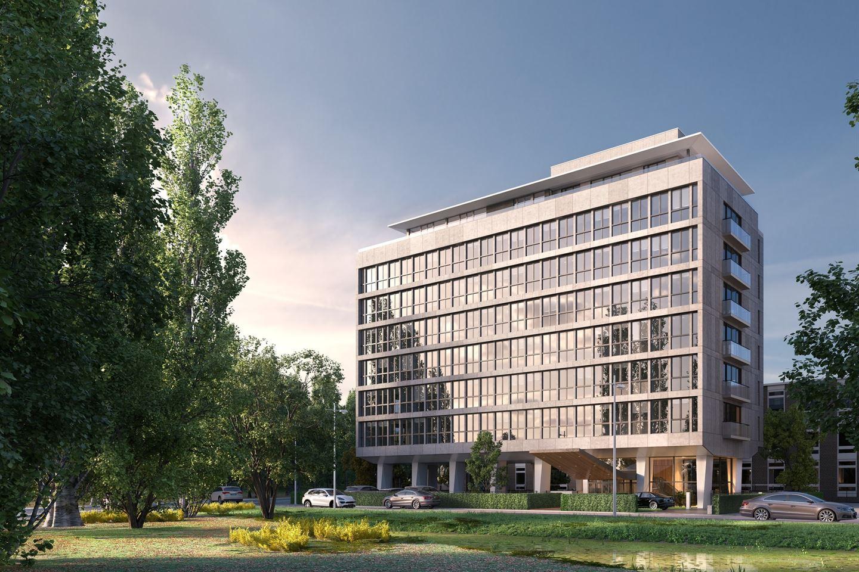 Appartement te koop: rise residences 4 kamer appartement (bouwnr ...