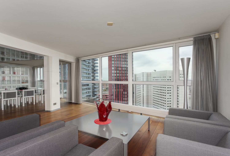 Appartement te koop: jufferstraat 308 3011 xm rotterdam [funda]
