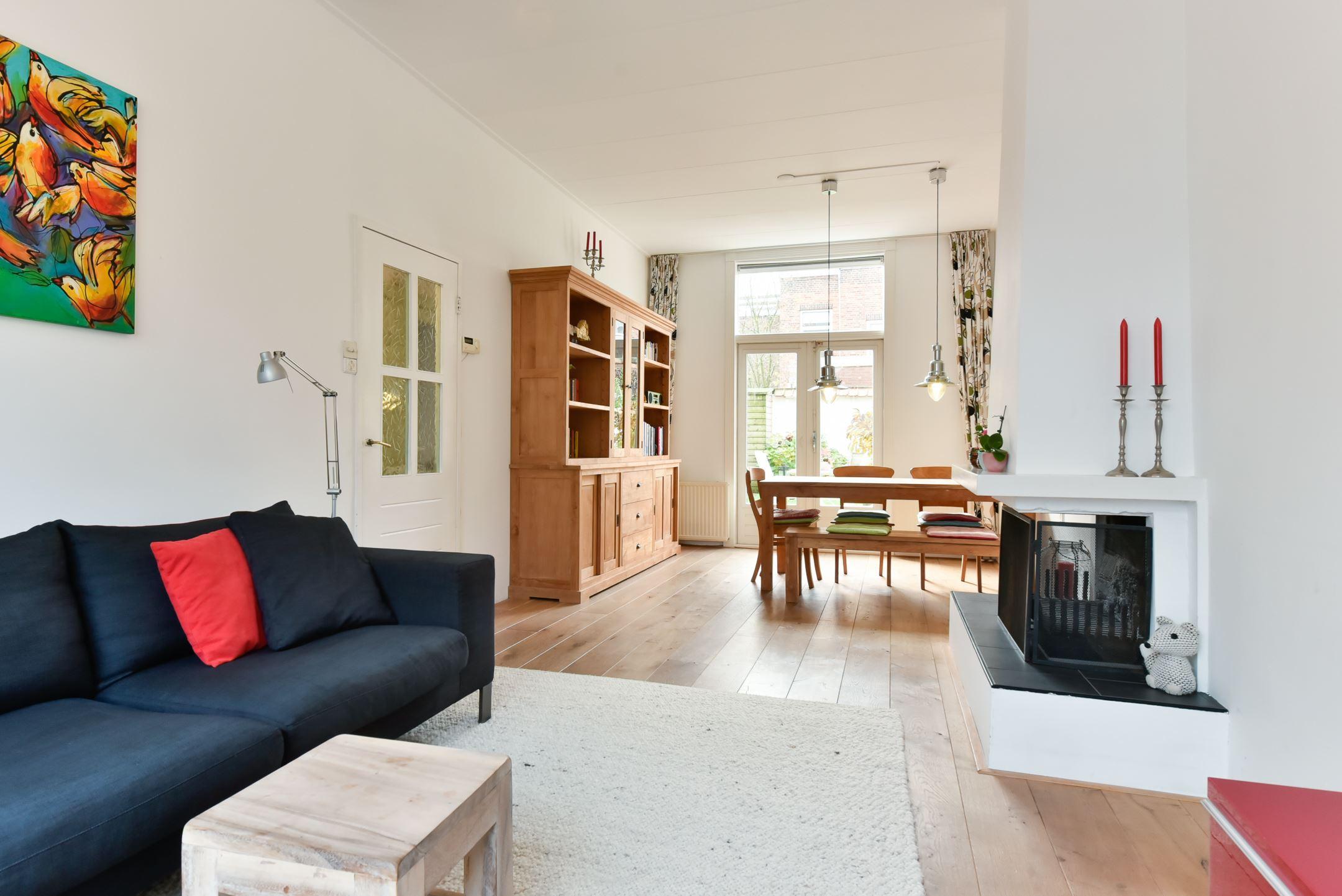 Huis te koop da costakade 22 3521 vv utrecht funda - Huis vv ...