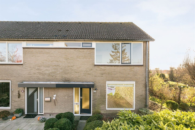 Huis te koop donkerstraat 20 4463 vv goes funda - Huis vv ...