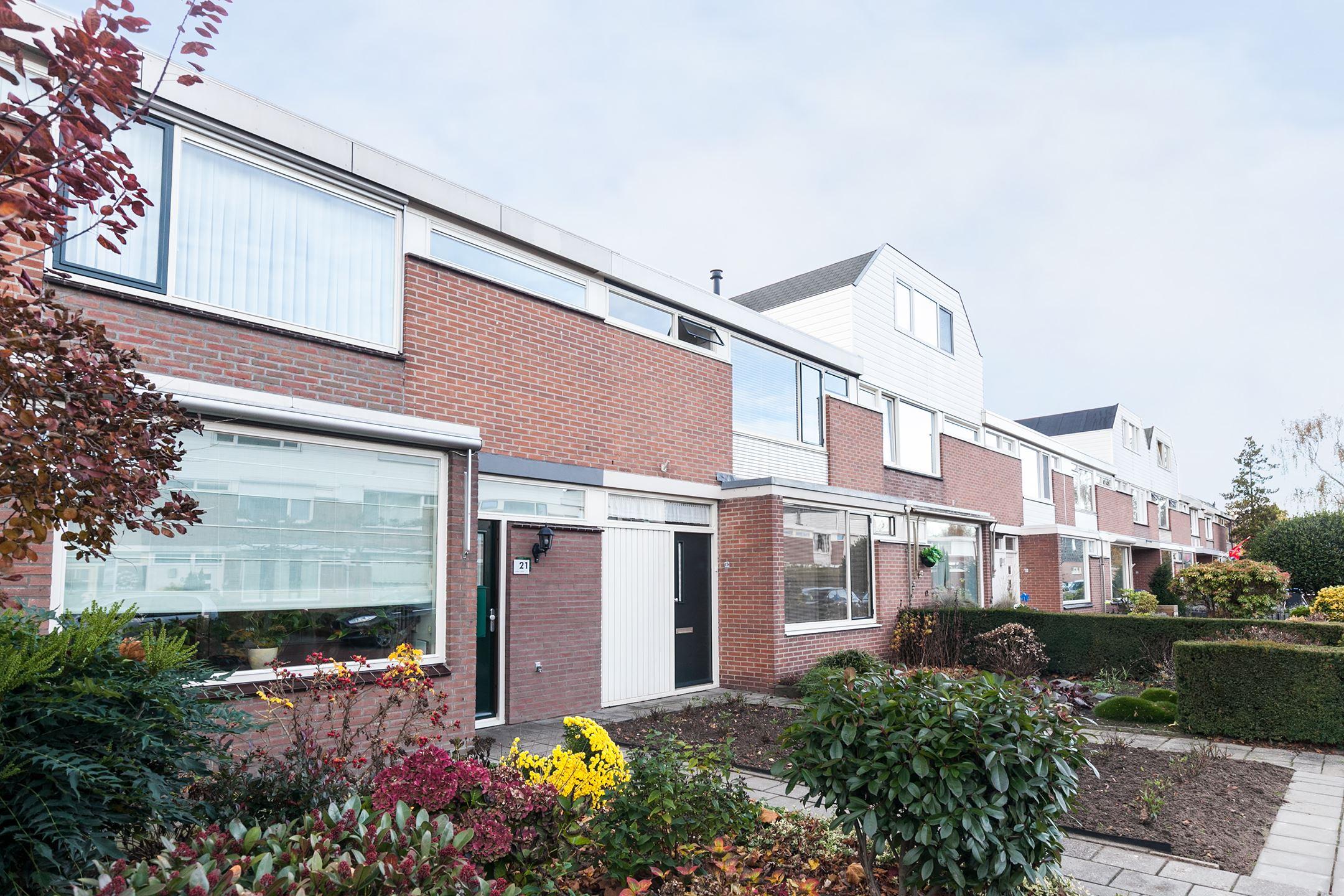 Huis te koop: Paul Rinkstraat 21 5246 VK Rosmalen [funda]