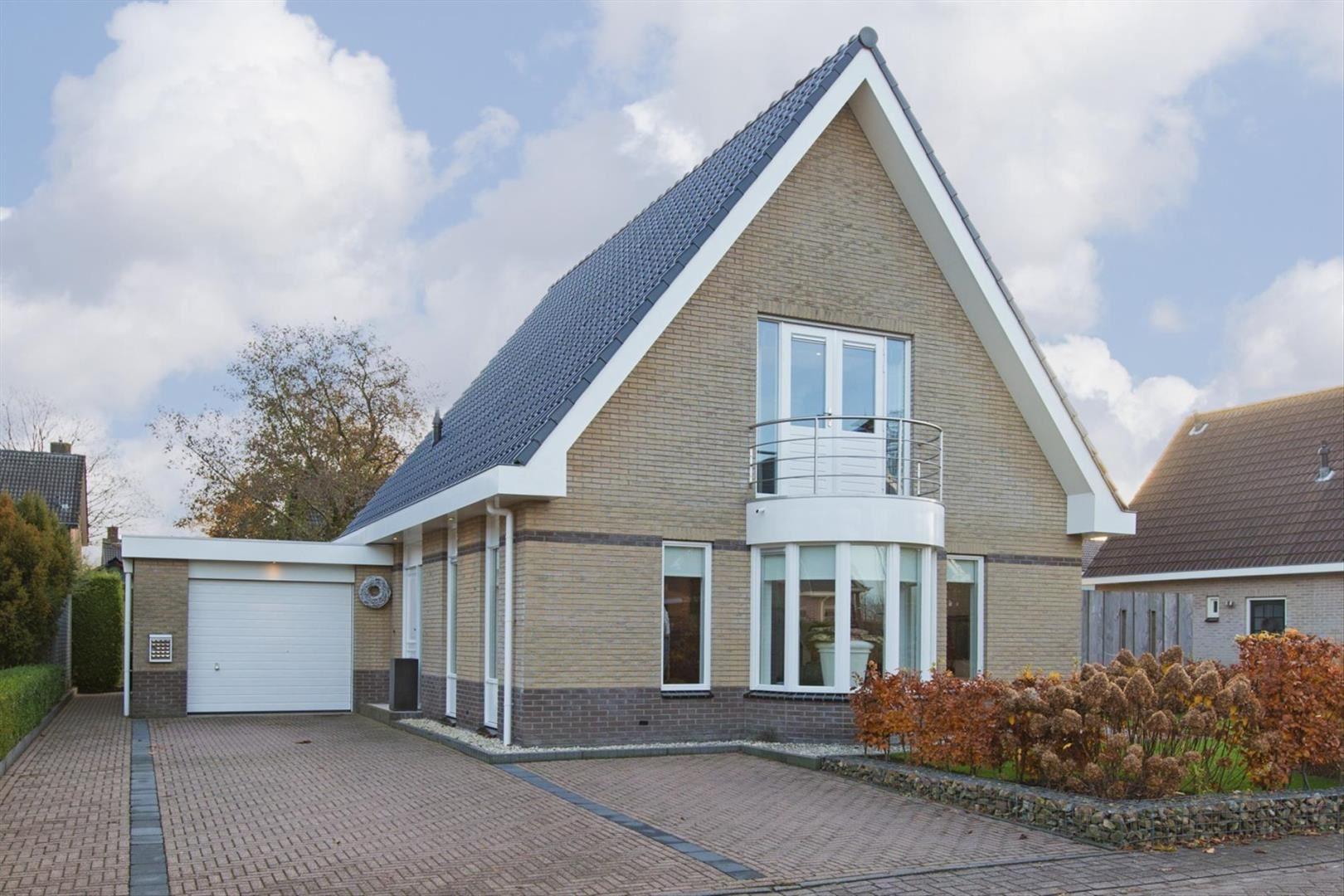 Huis te koop hanegraaffweg 46 9257 vv noardburgum funda - Huis vv ...