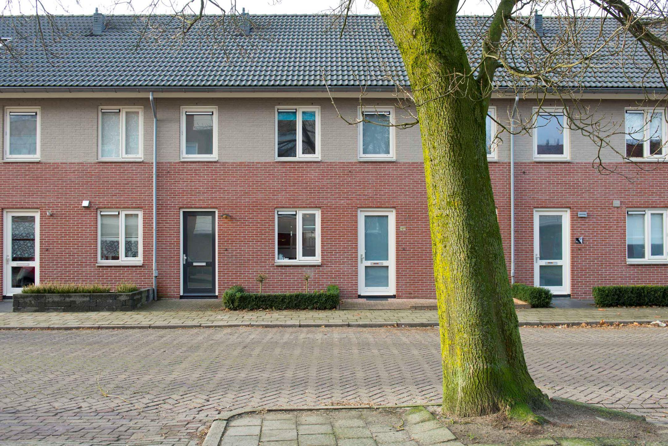 Huis te koop jacob van ruysdaelstraat 9 e 7606 vv almelo funda - Huis vv ...