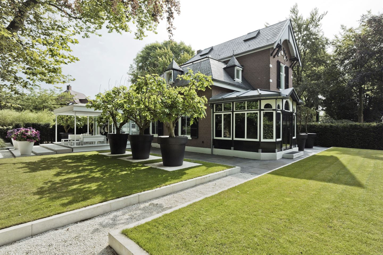 Huis te koop papenvoort 17 5671 cp nuenen funda for Huis en tuin nuenen