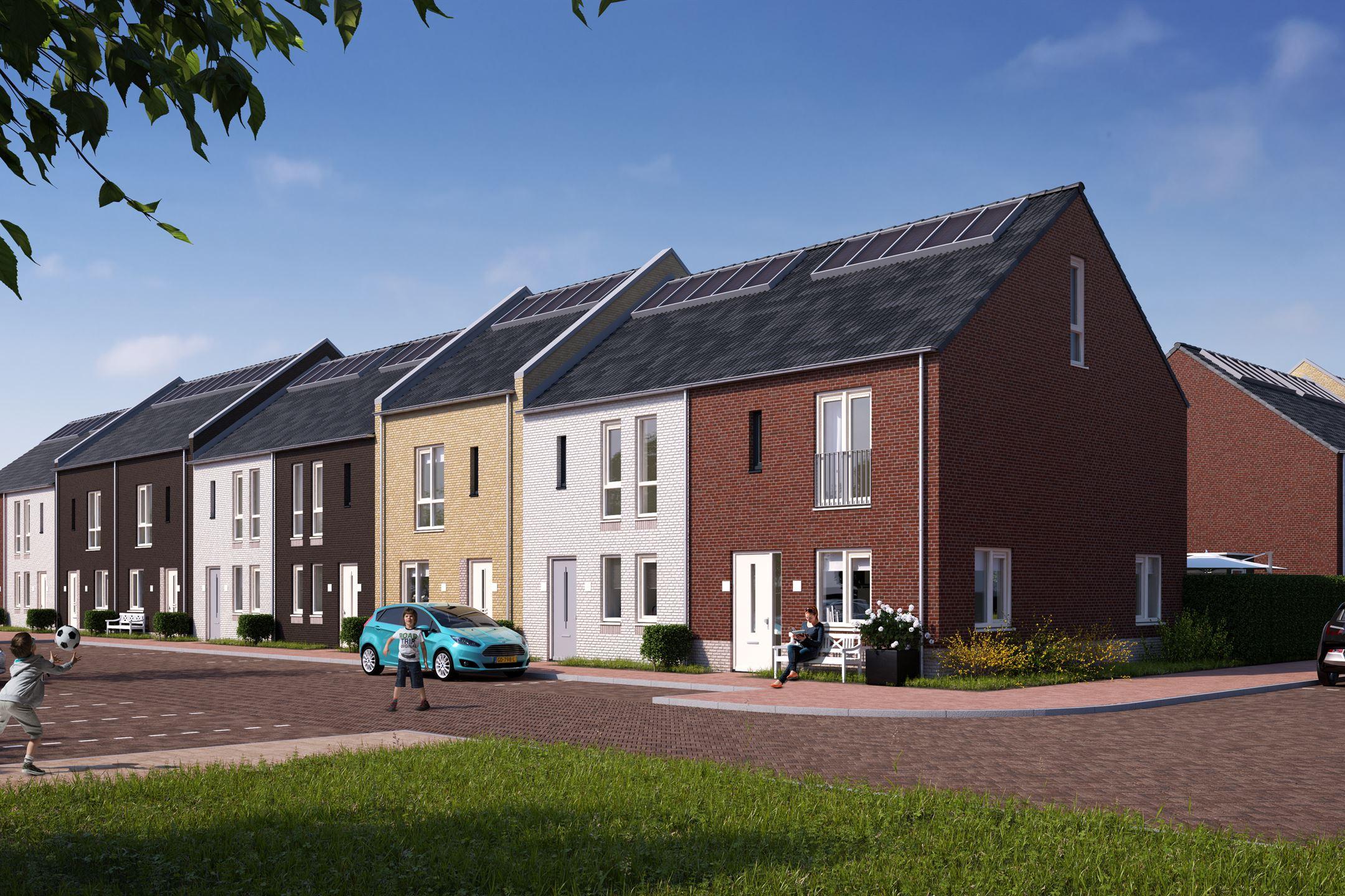 Nieuwbouwproject te koop goese diep funda for Huizenverkoop site
