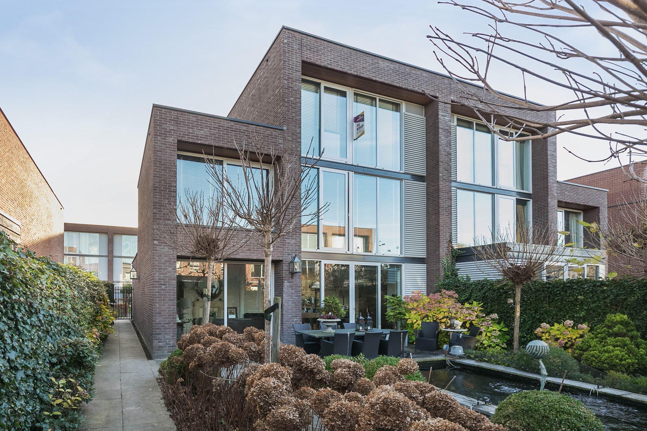 Huis te koop het kwatrijn 7 2985 vv ridderkerk funda - Huis vv ...