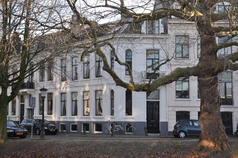 Huis te koop begijnekade 10 3512 vv utrecht funda - Huis vv ...