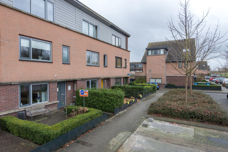 Huis te koop vondelstraat 19 1321 vv almere funda - Huis vv ...