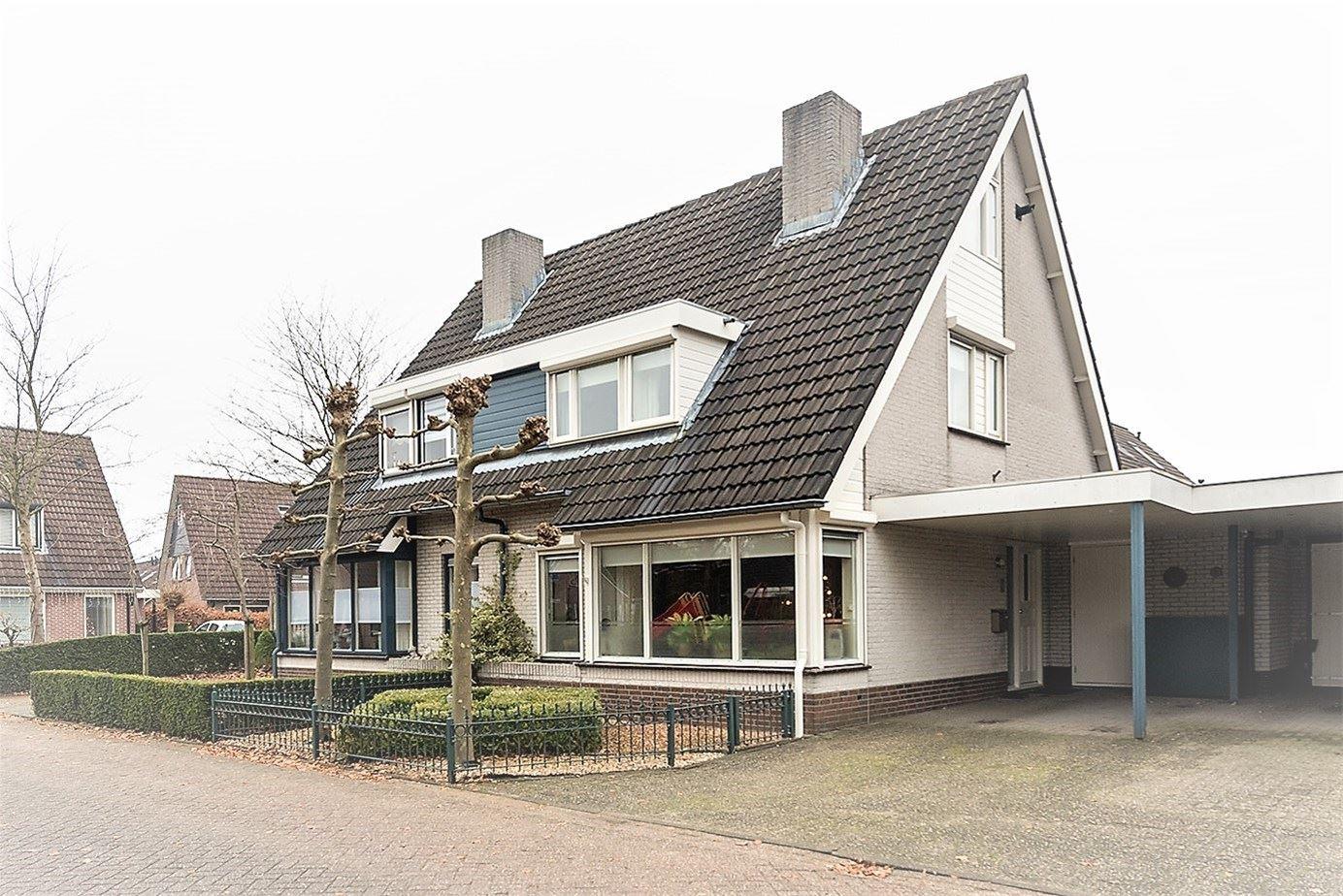 Huis te koop geulstraat 7 7071 vv ulft funda - Huis vv ...