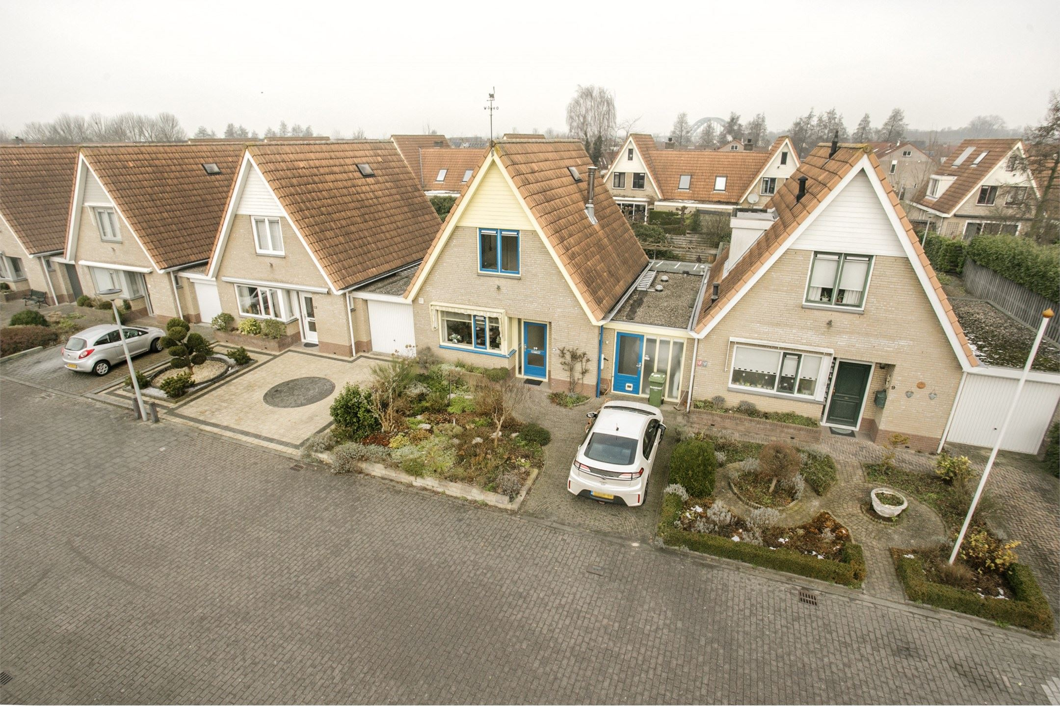 Huis te koop  Bonkelaarweg 11 4105 HG Culemborg [funda]
