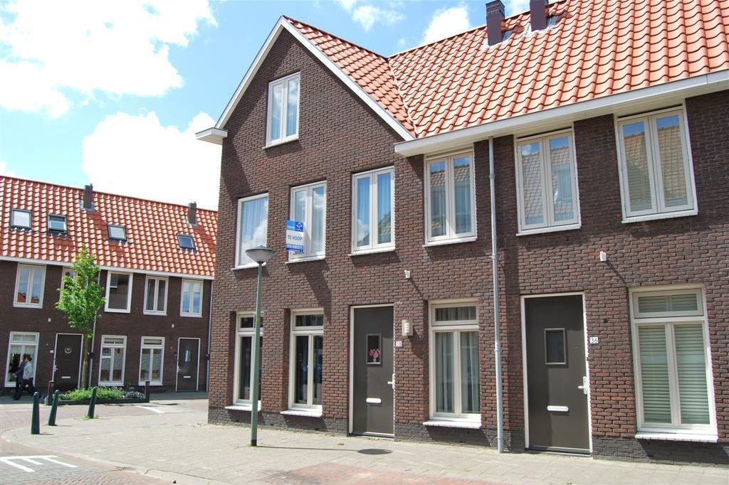 Huis te koop brederostraat 38 3131 wc vlaardingen funda for Mijn huis op funda