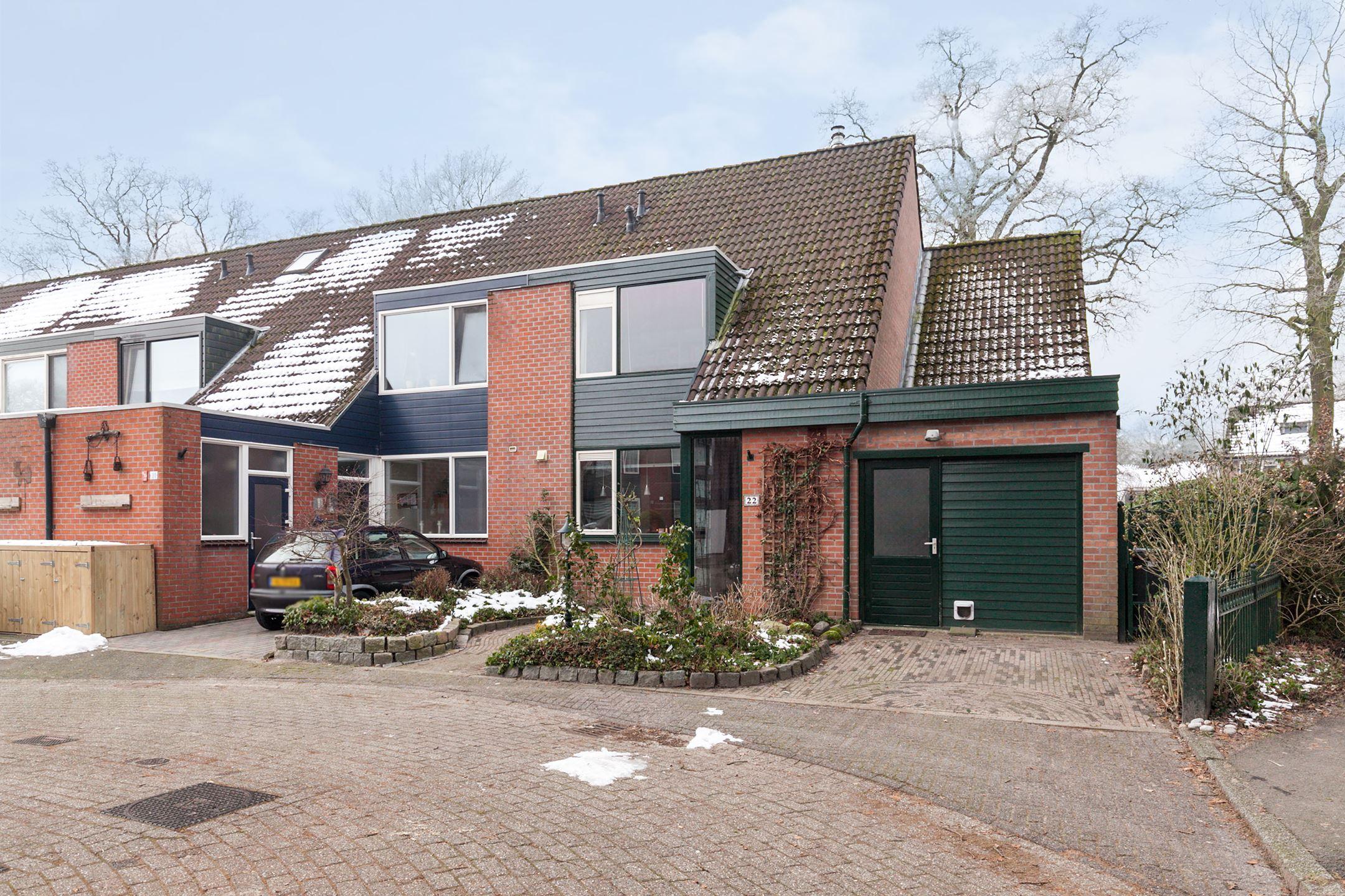 Huis te koop: Venderinklanden 22 7542 MK Enschede [funda]